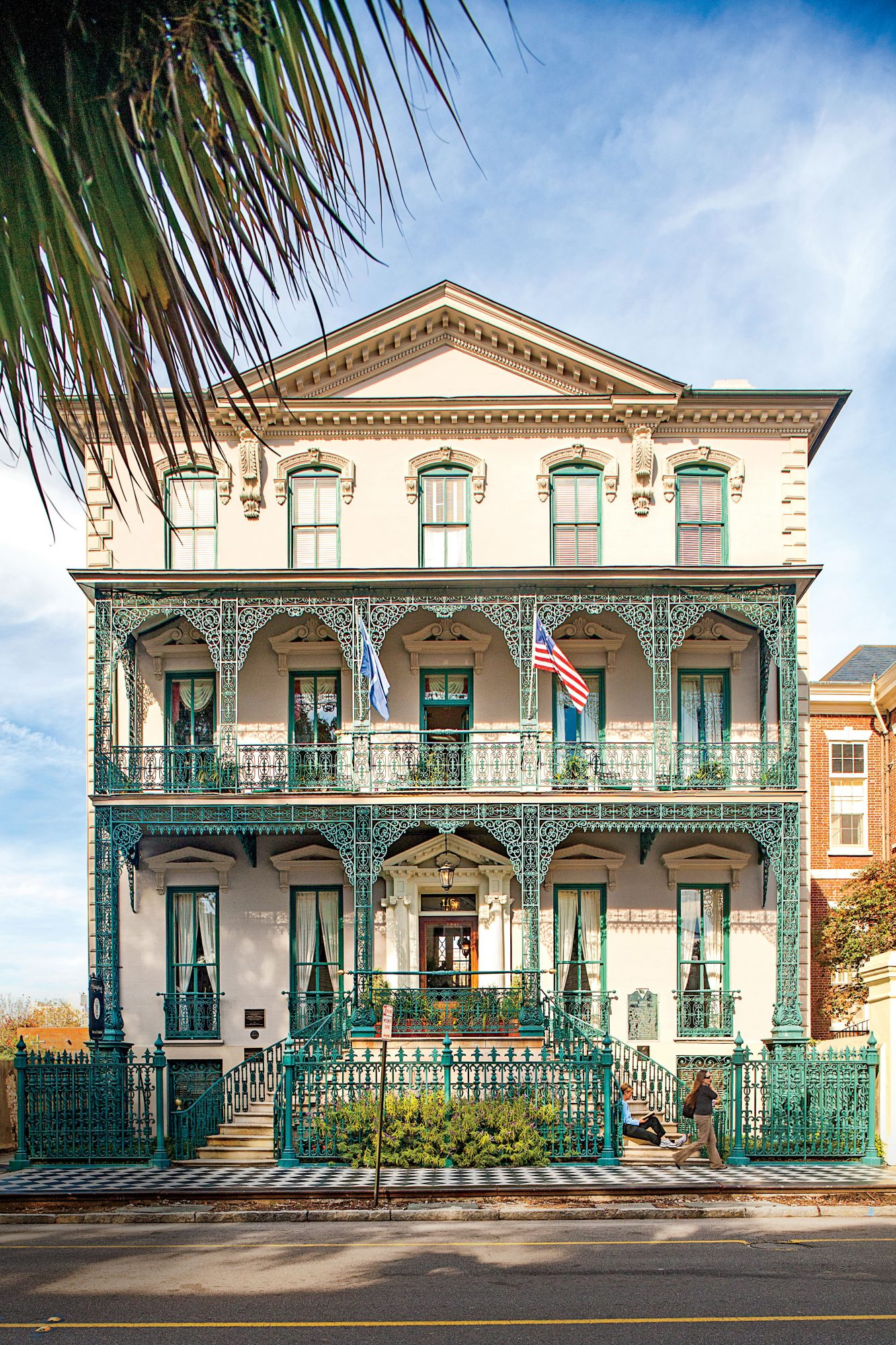 8. John Rutledge House Inn