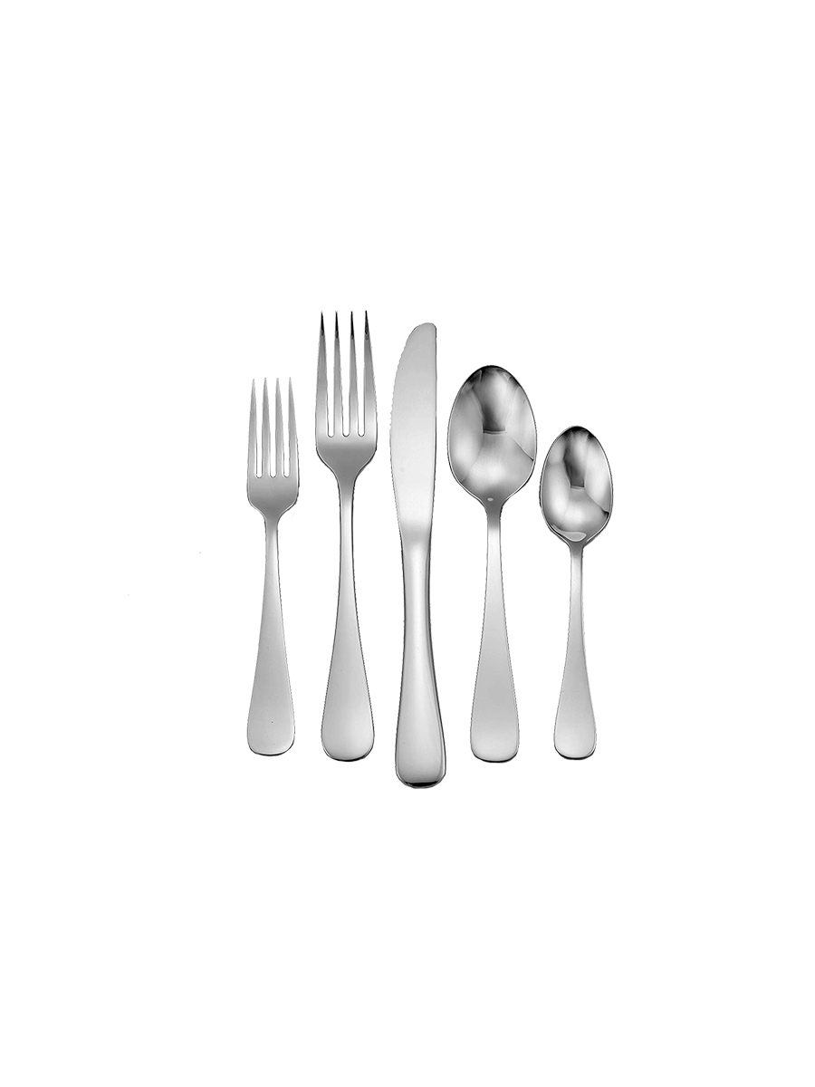 Liberty Tabletop 45 Piece Flatware