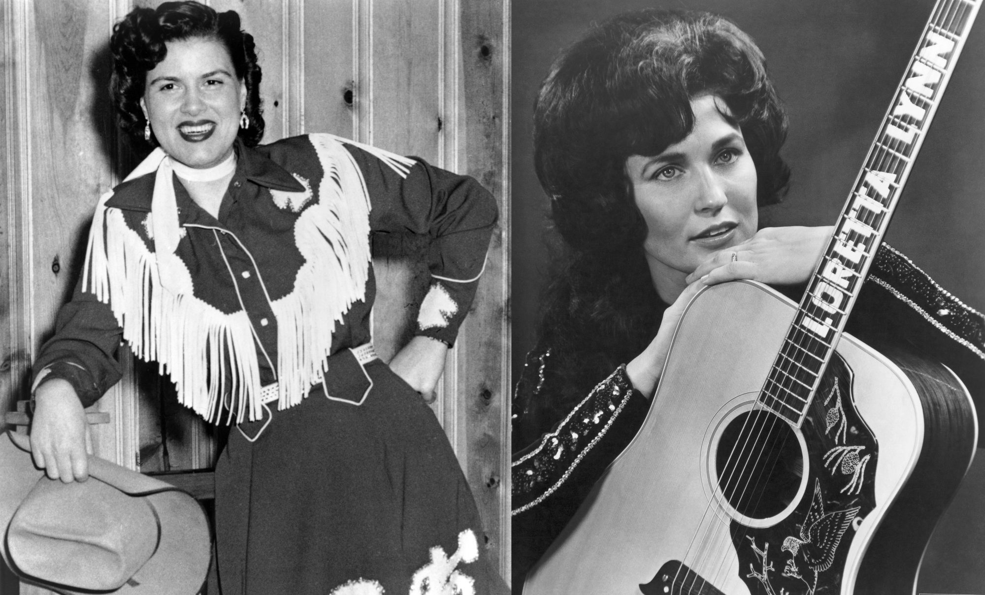 Loretta Lynn Is Releasing a Memoir About Her Legendary Friendship with Patsy Cline