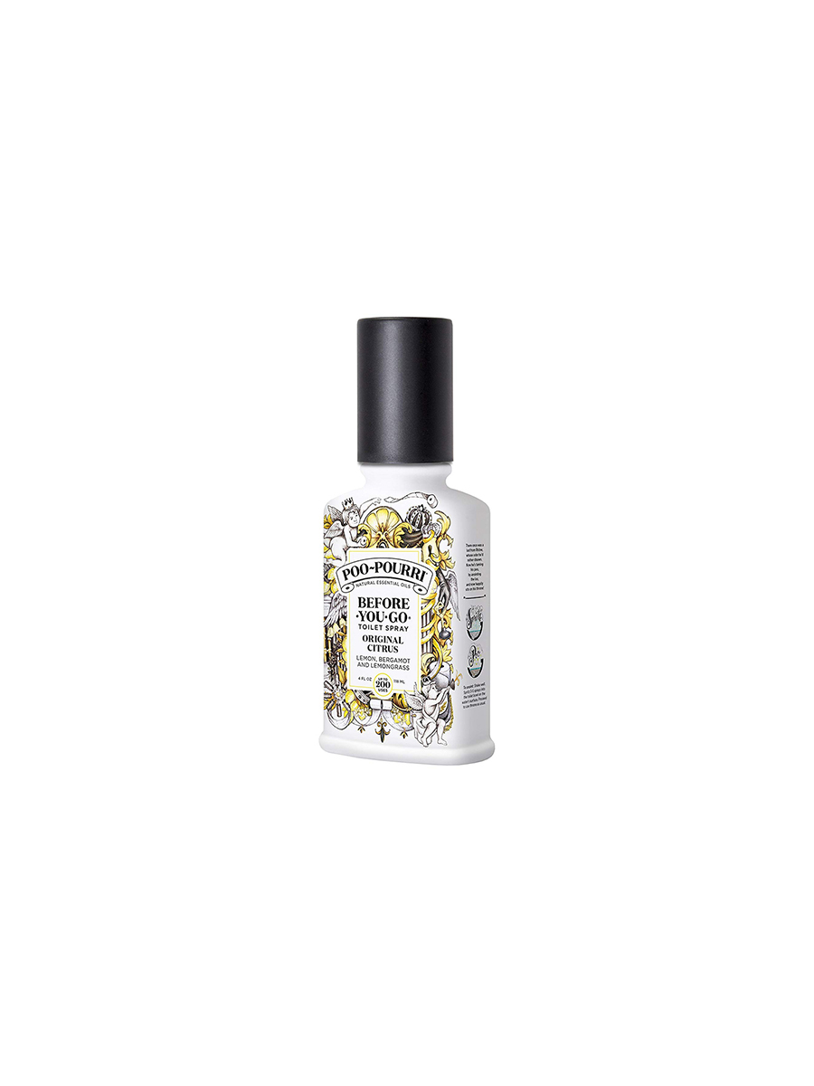 Poo-Pourri Before-You-Go Toilet Spray Original Citrus Scent