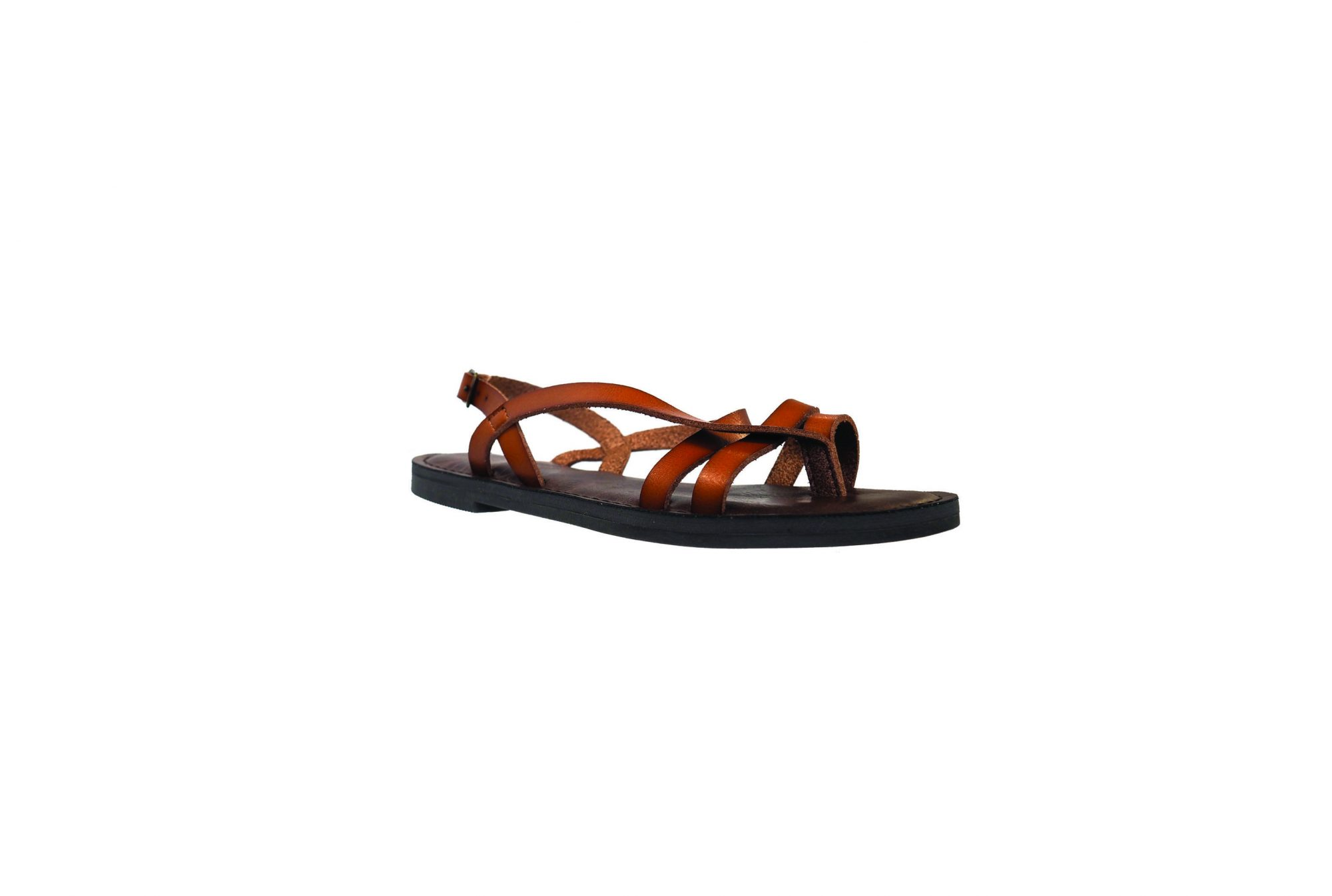 Time and Tru Women's Shandle Sandal