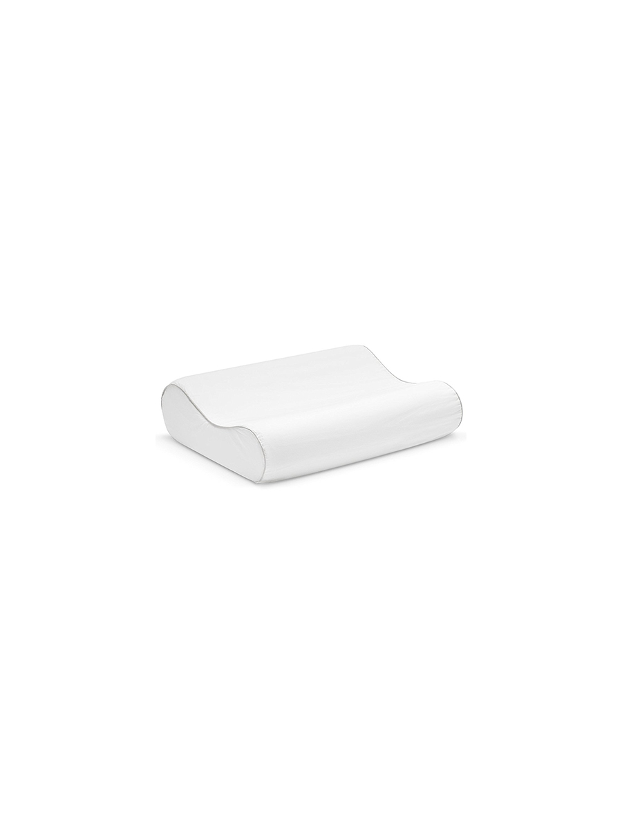 Sleep Innovations Memory Foam Contour Pillow