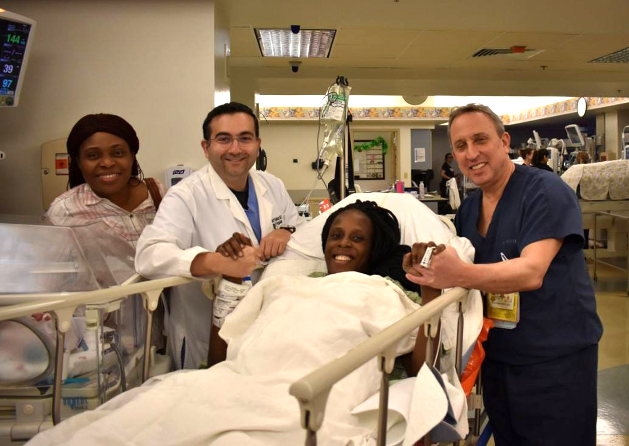Baby Boom! Houston Woman Gives Birth to 3 Sets of Twins in 9 Minutes: 'This Is Miraculous!'