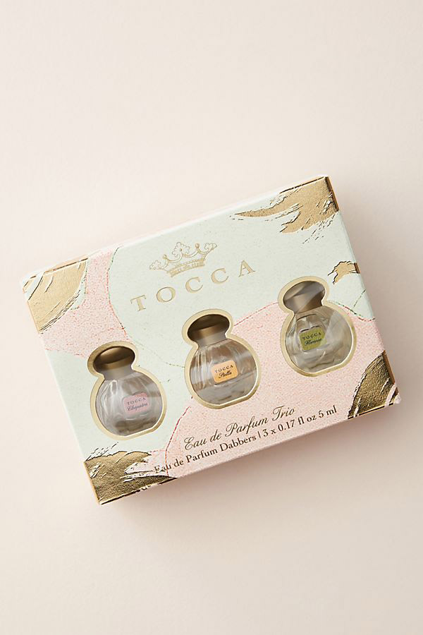 Tocca Mini Replica Eau De Parfum Set