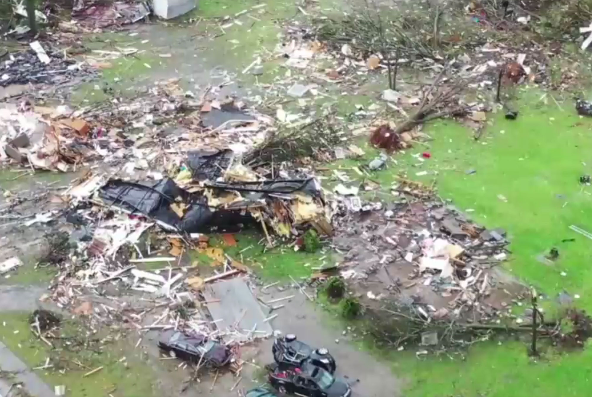23 Dead After Powerful Tornado Rips Through Southeast Alabama: 'The Devastation Is Incredible'
