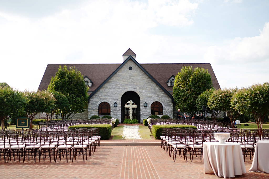 Keeneland Kentucky Wedding Venue