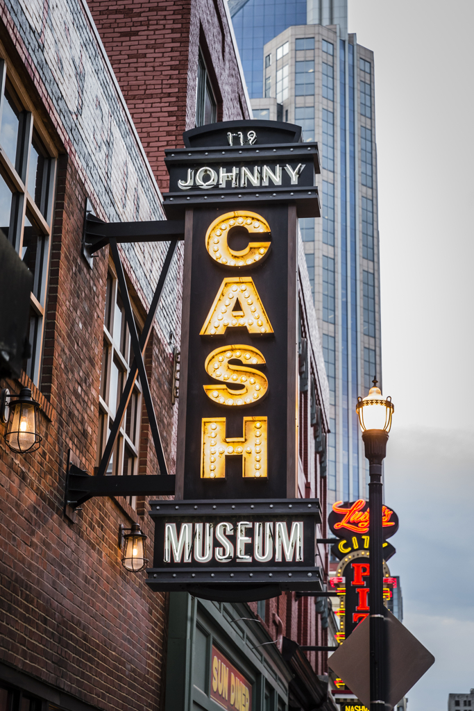 What to Do: Pay Johnny Cash a Visit (Well, Sort Of)