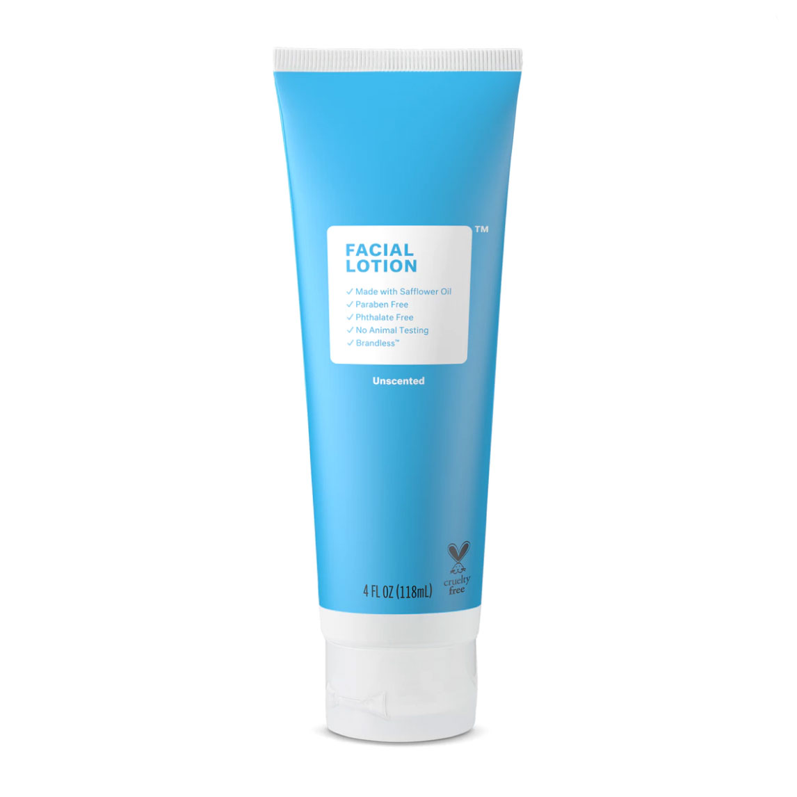 Brandless Facial Lotion