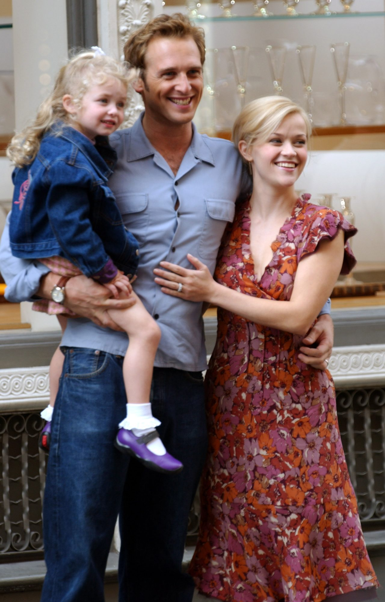 Reese Witherspoon Josh Lucas