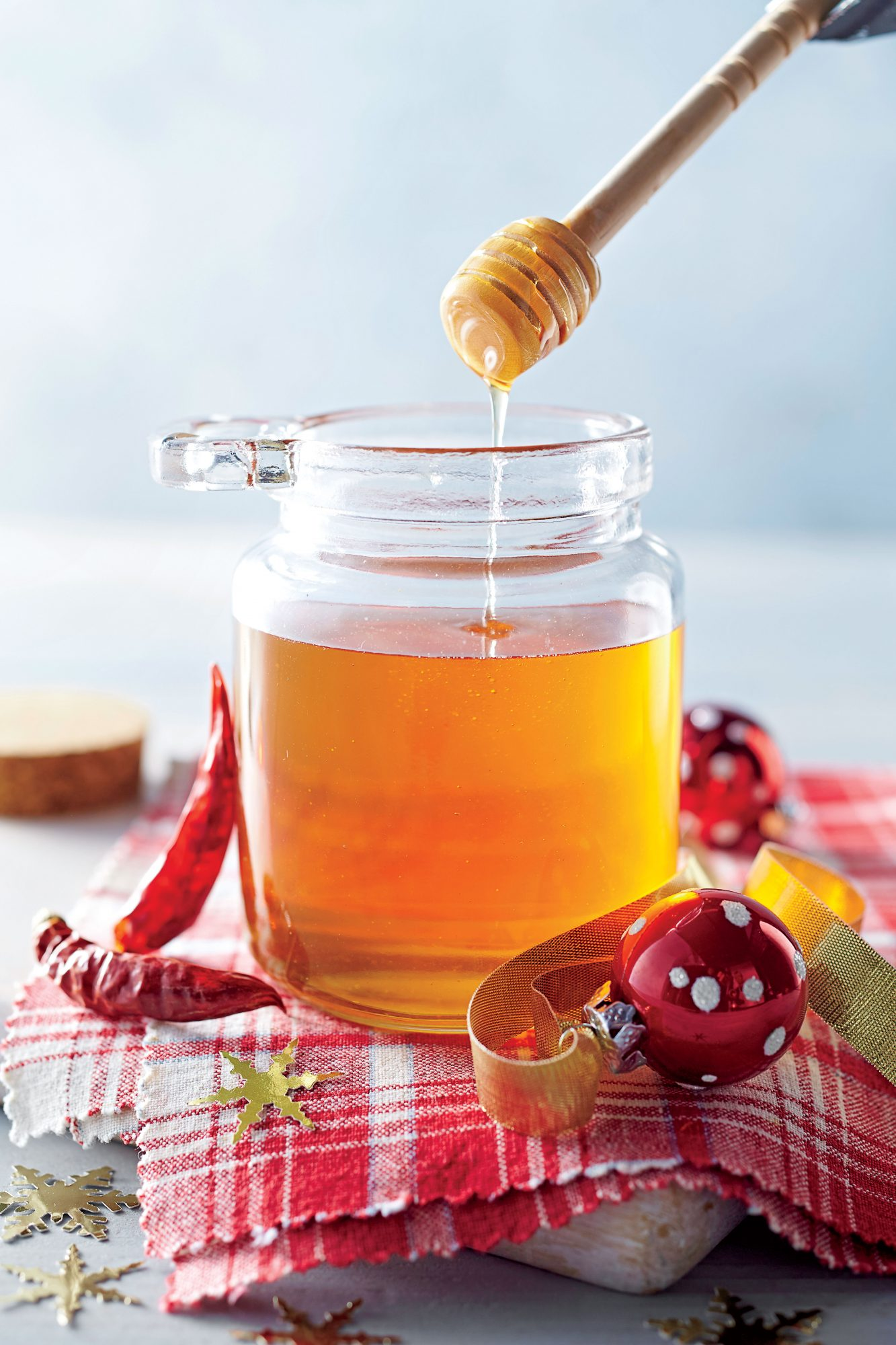 Hot Honey Recipe