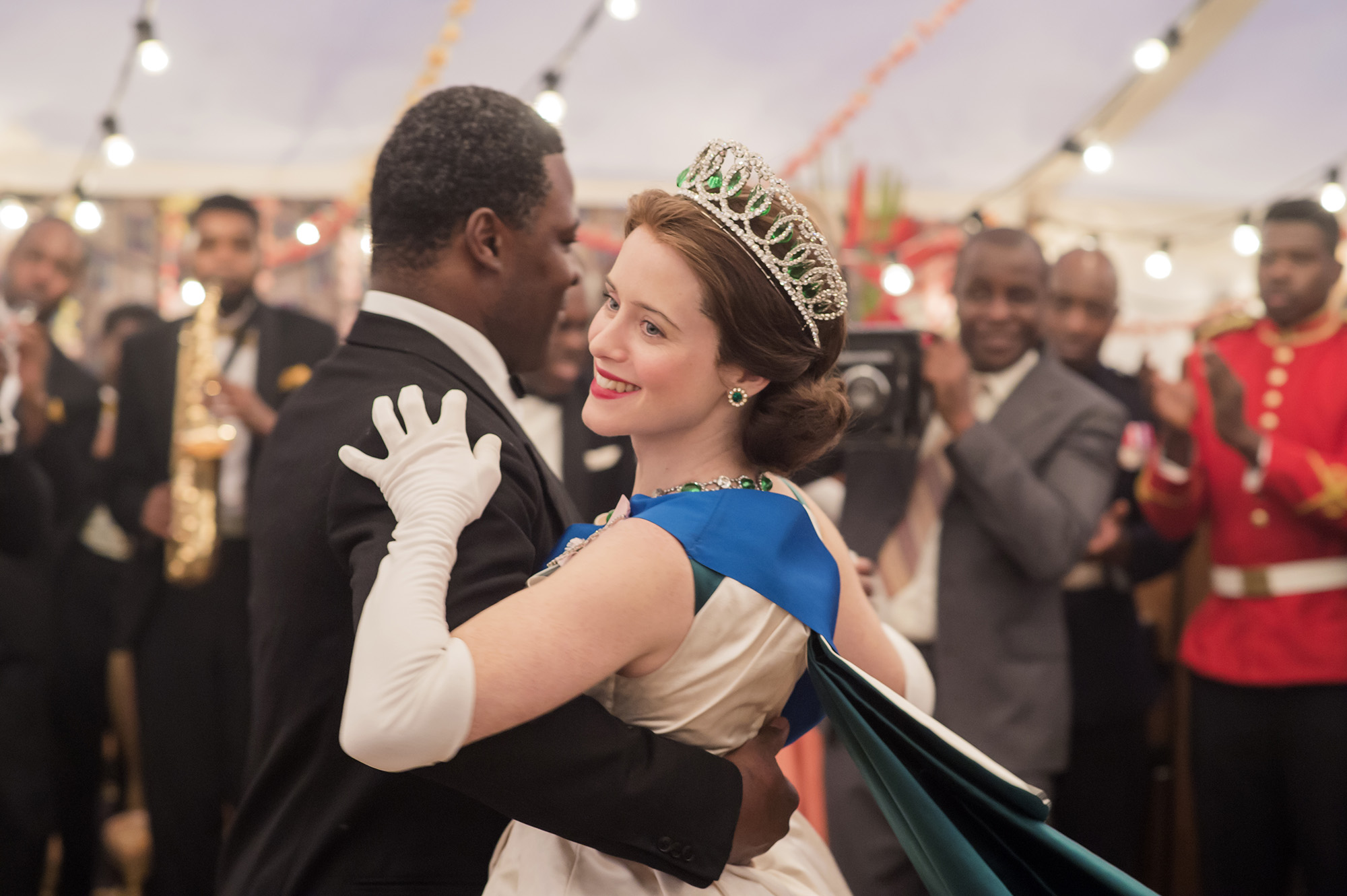 Everything You Need to Know to Prepare for The Crown Season 2