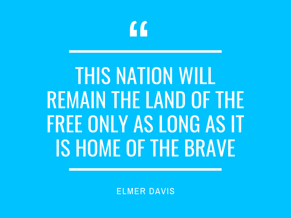 32 Memorial Day Quotes To Honor Americais Fallen Soldiers