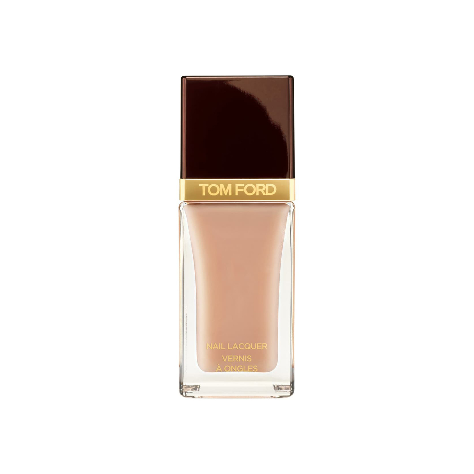 Tom Ford Nail Lacquer in Toasted Sugar