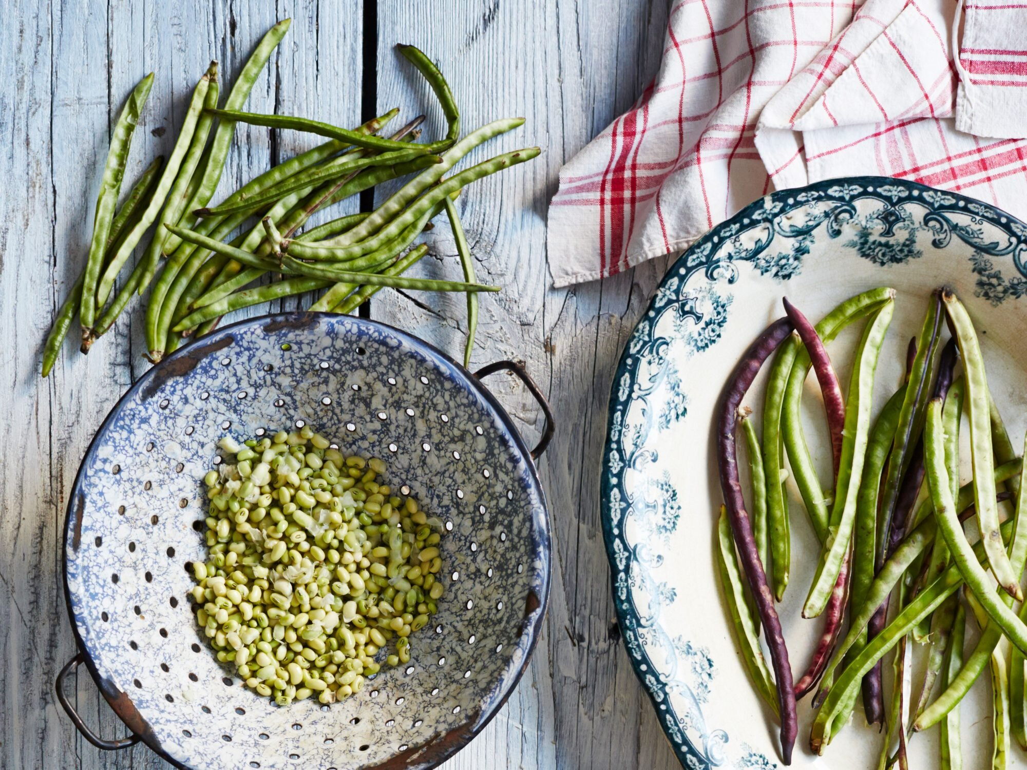 Types Of Field Peas Southern Living