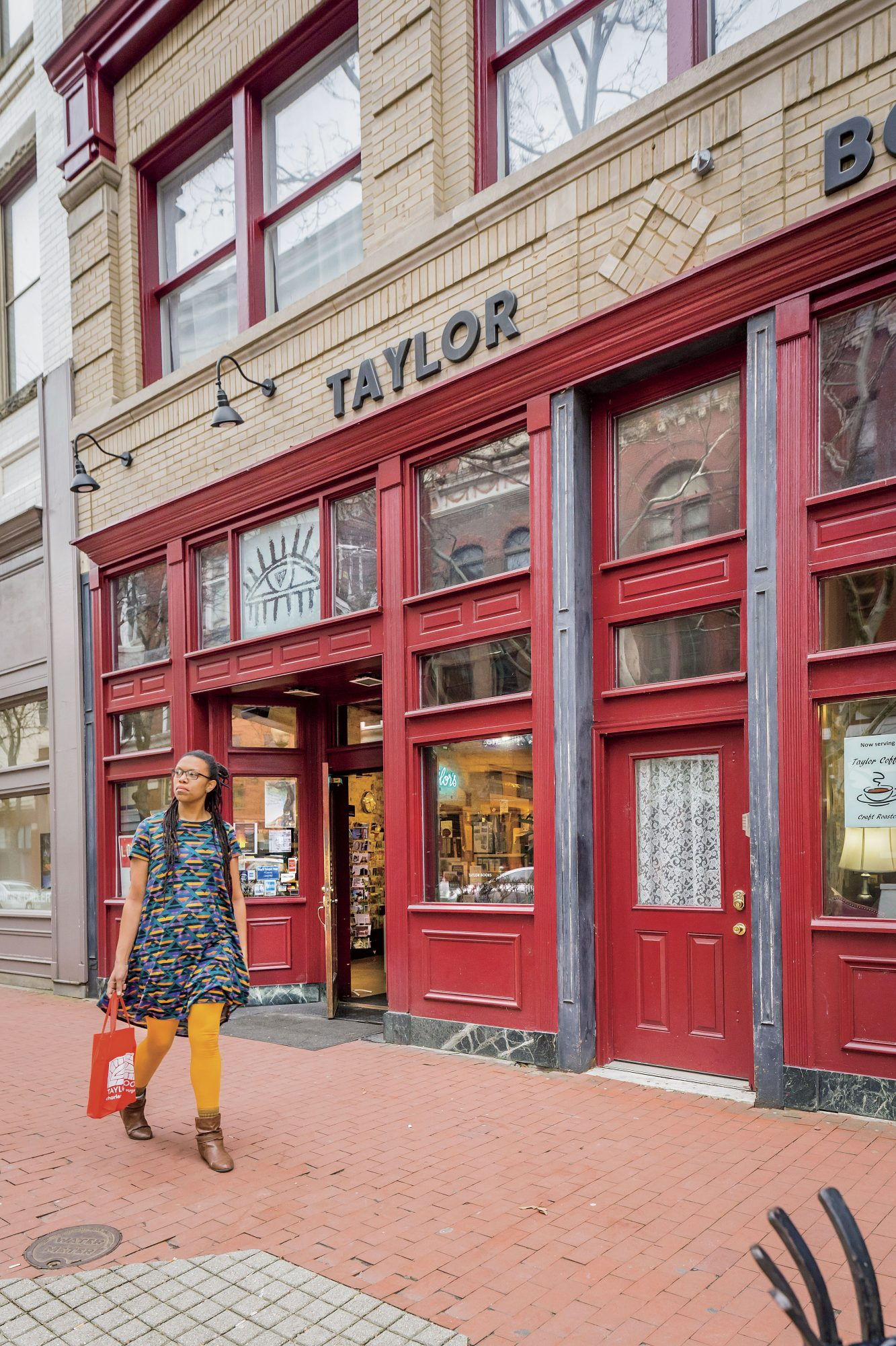Taylor Books
