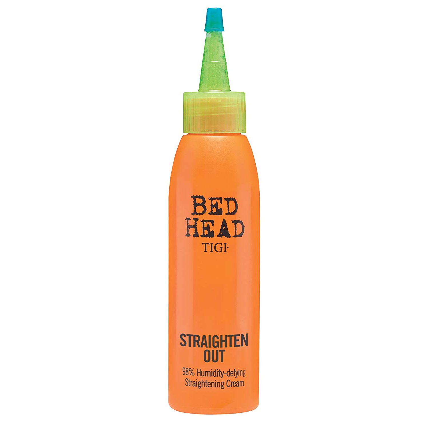 Bed Head Straighten Out Humidity Defying Straightening Cream