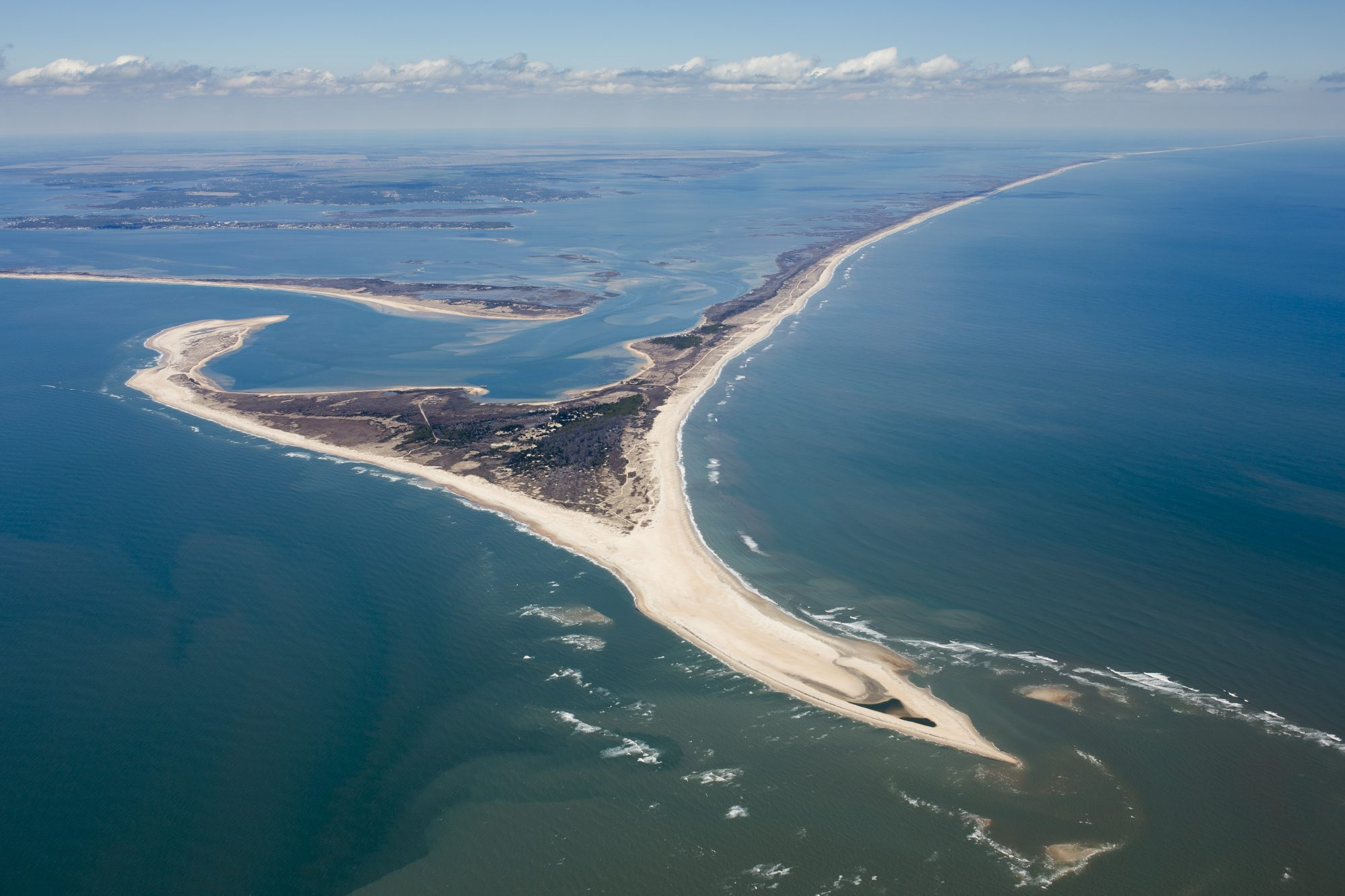 Outer Banks Cape Lookout