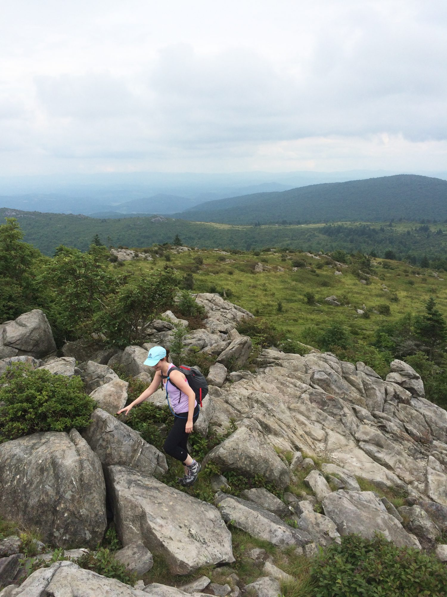 Grayson Highlands State Park, Mouth of Wilson, Va