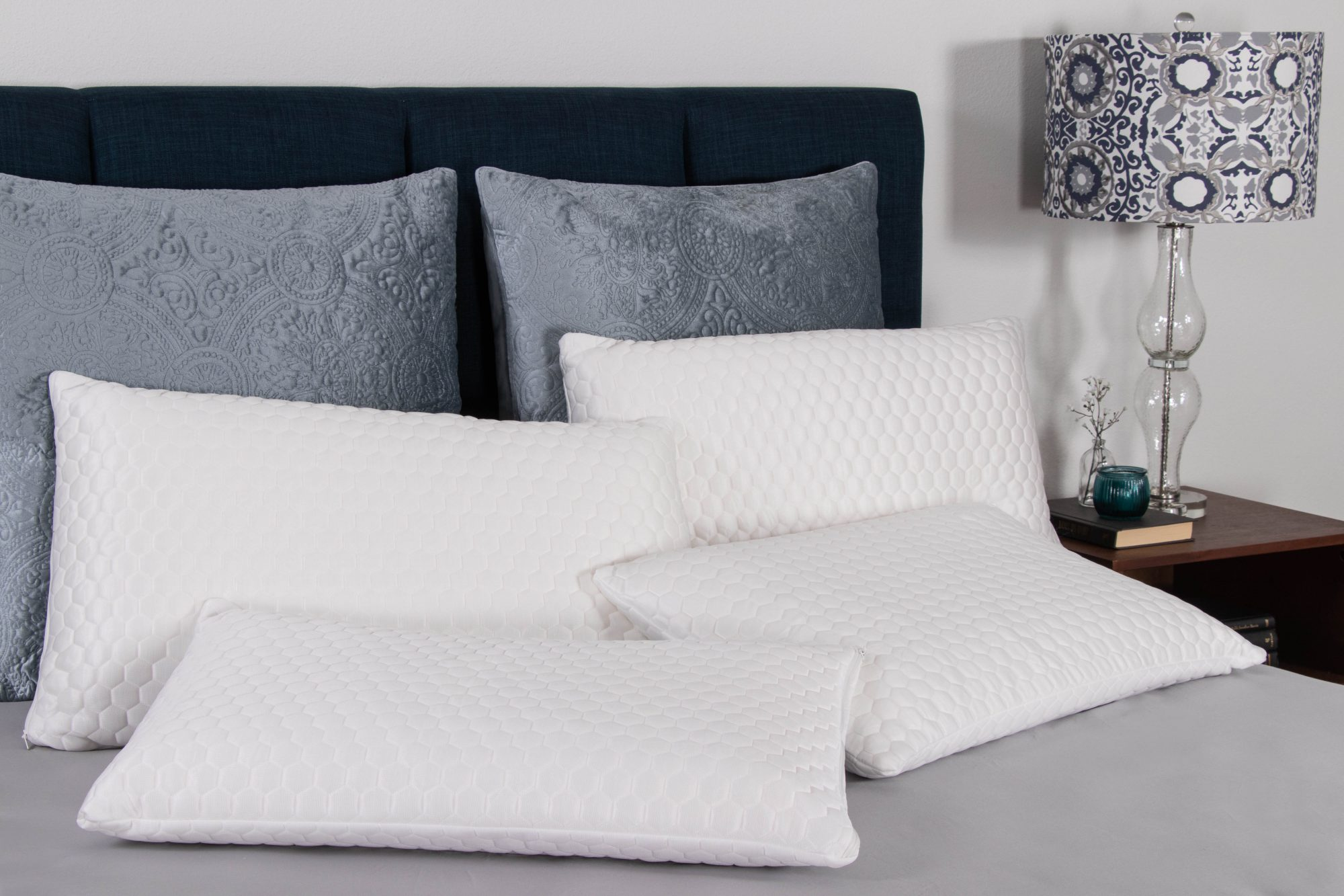 Brooklyn Bedding Luxury Cooling Pillow, from $129