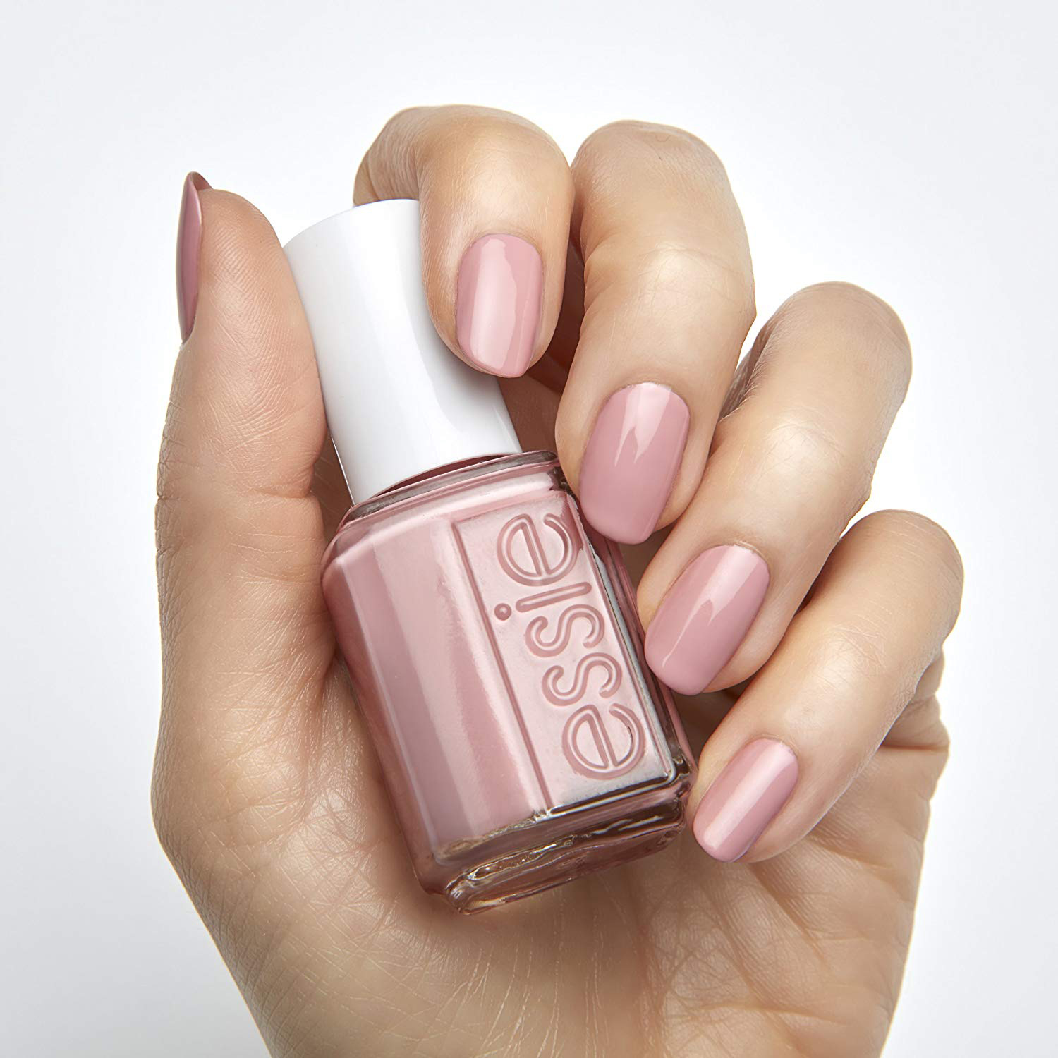Essie Nail Polish in Young, Wild & Me