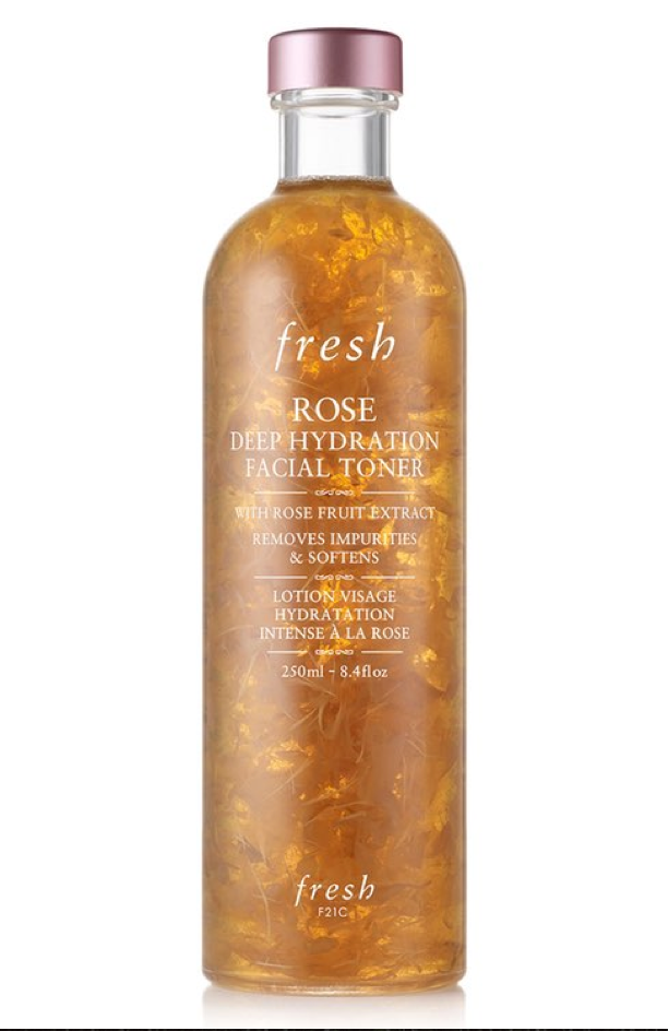 Fresh Rose Toner