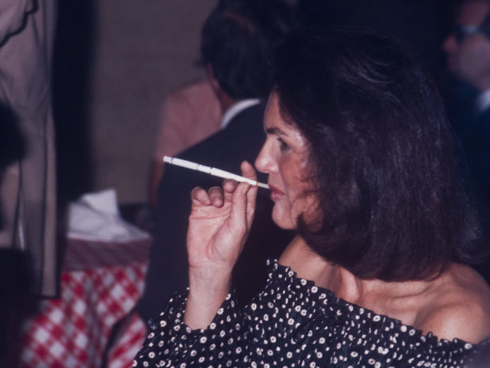 Jackie Kennedy's Skincare Routine Was Surprisingly Simple gettyimages-529390337