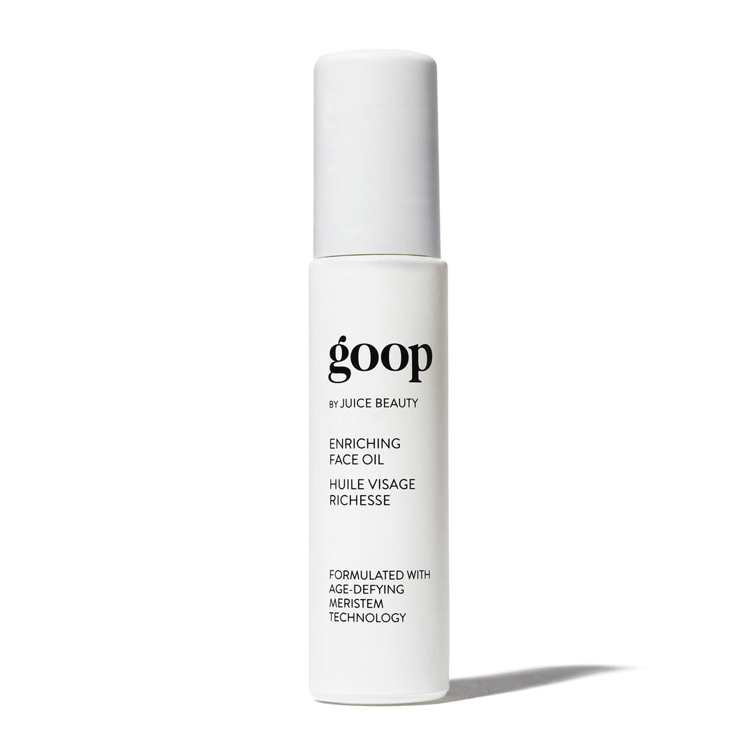 Goop by Juice Beauty Enriching Face Oil