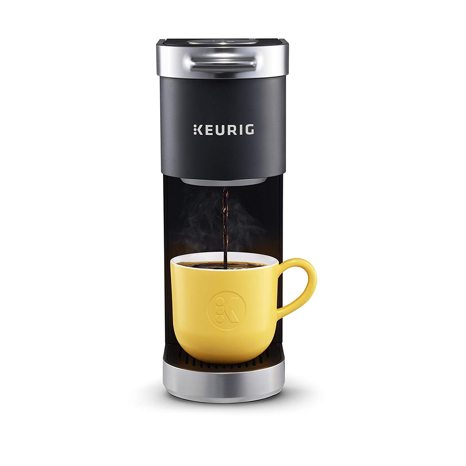 Keurig Single Serve Coffee Maker
