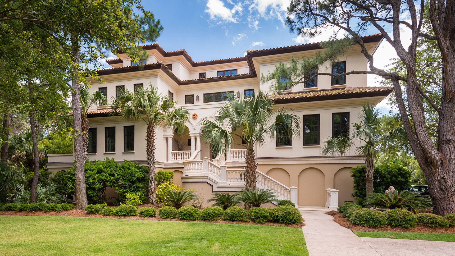 130 Ocean Palms Court, Kiawah Island, South Carolina