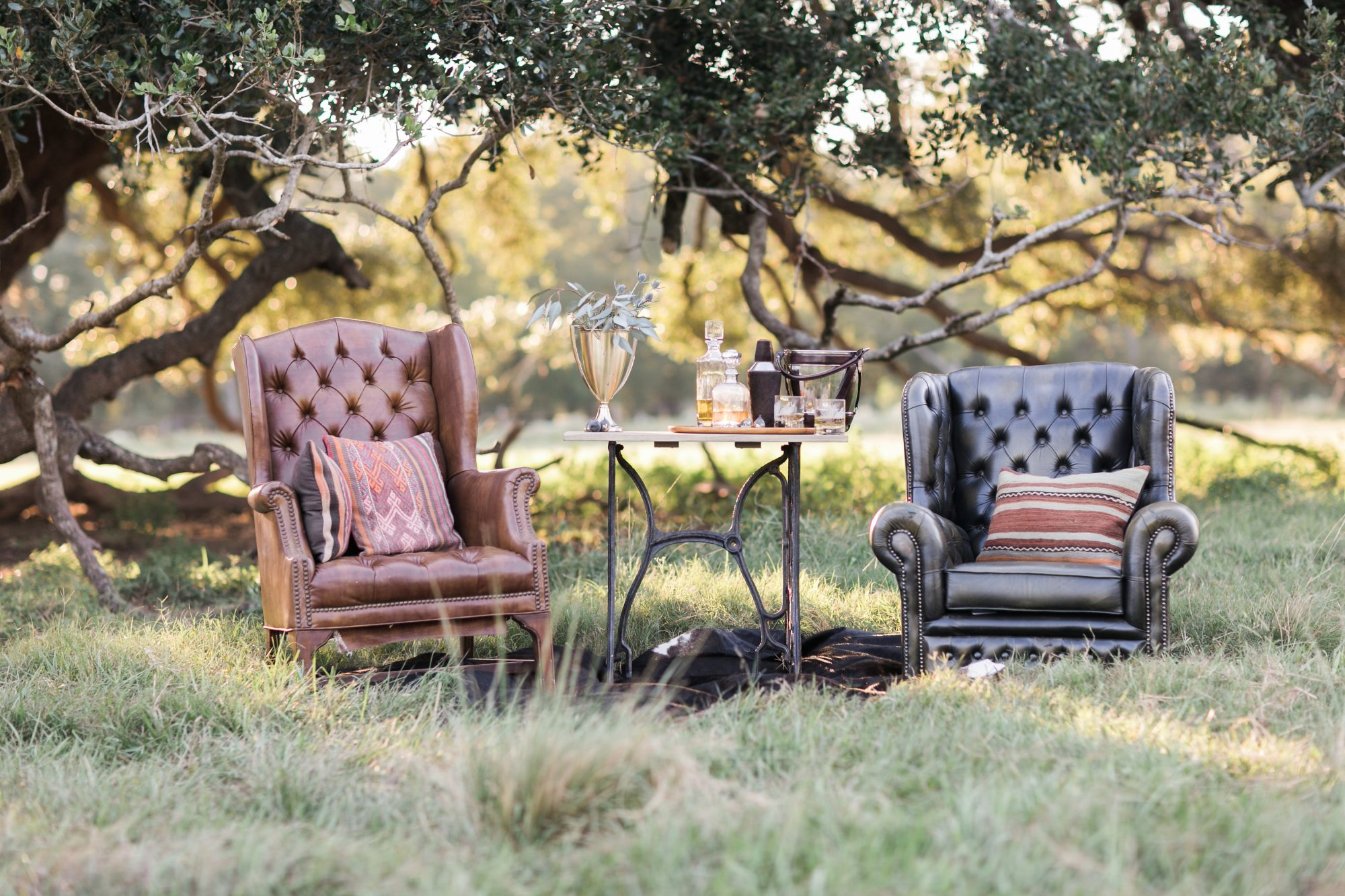 Wedding Lounge Seating Ideas
