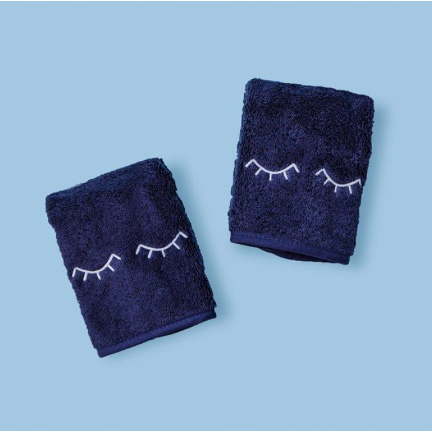 Stain-Resistant Towels