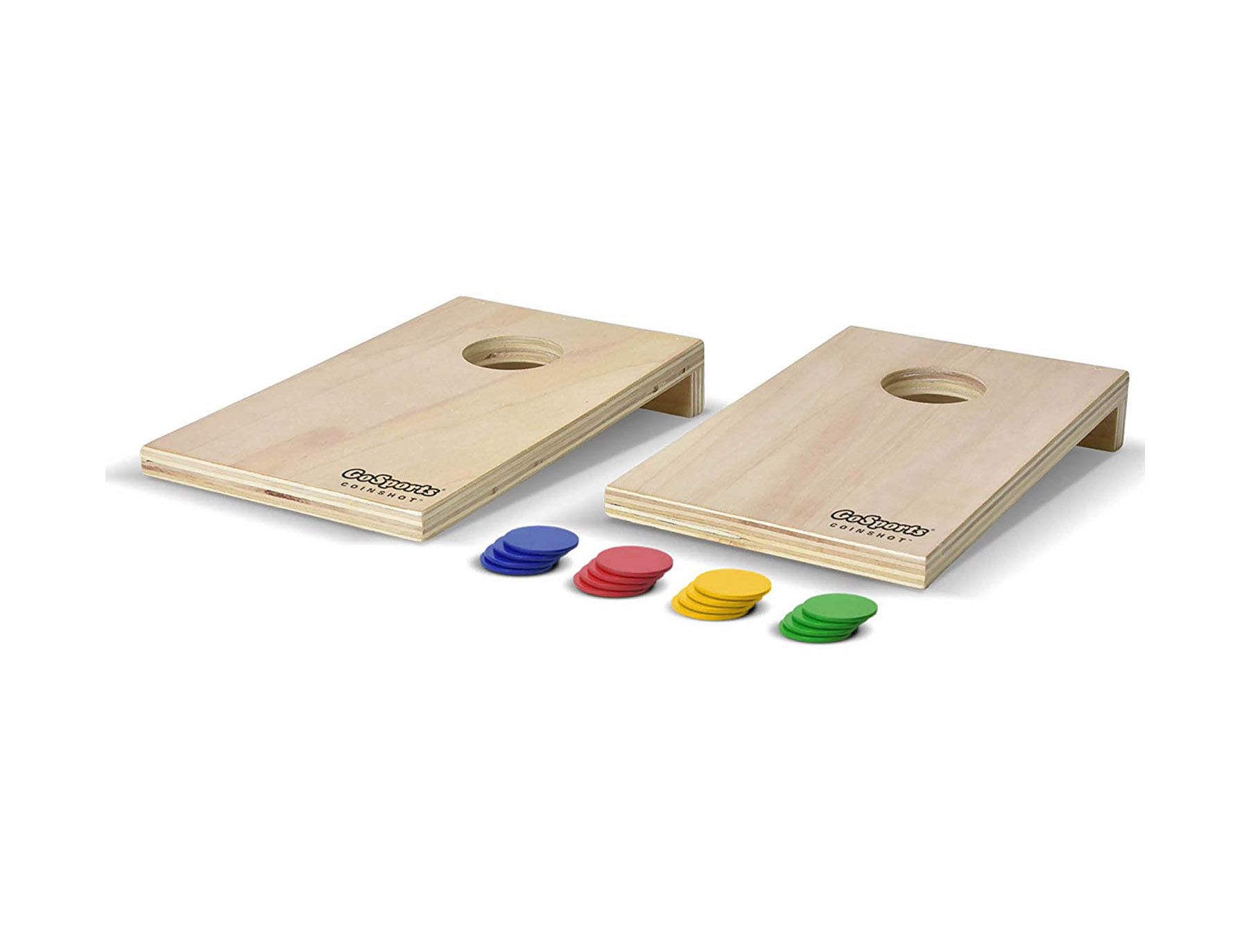 Coinshot Mini Tabletop Cornhole