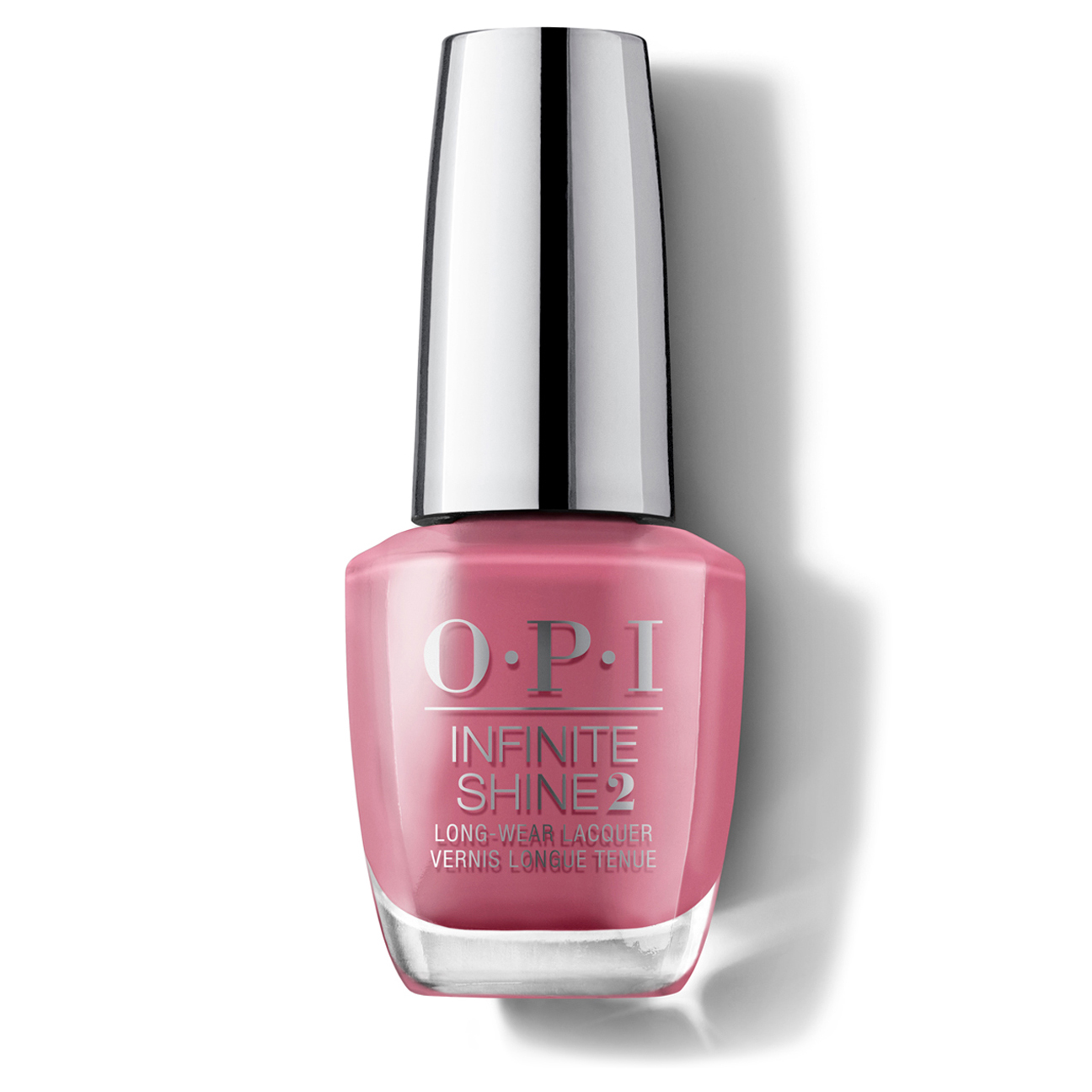 OPI Infinite Shine Nail Color in Stick It Out
