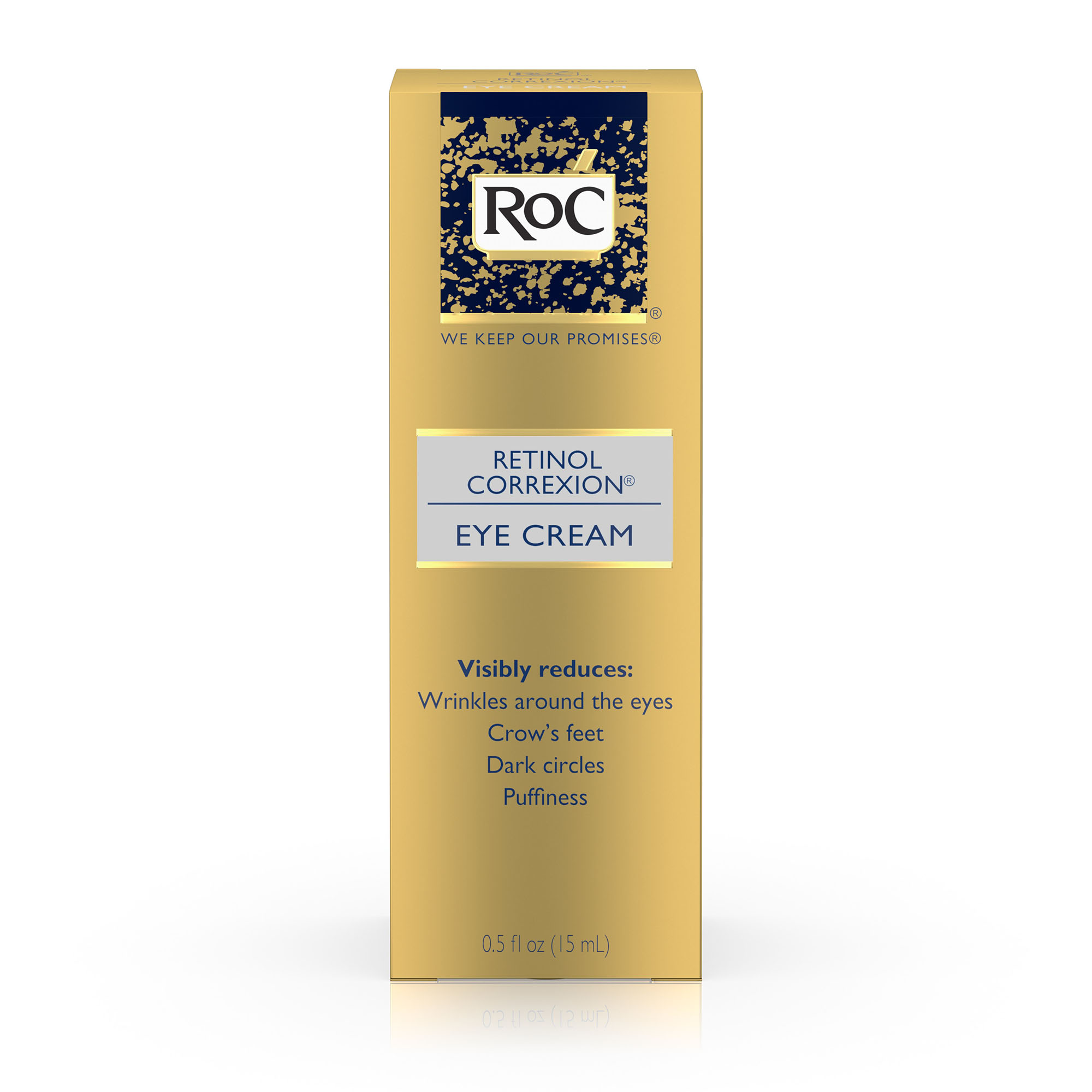 RoC Retinol Correxion Anti-Aging Eye Cream Treatment