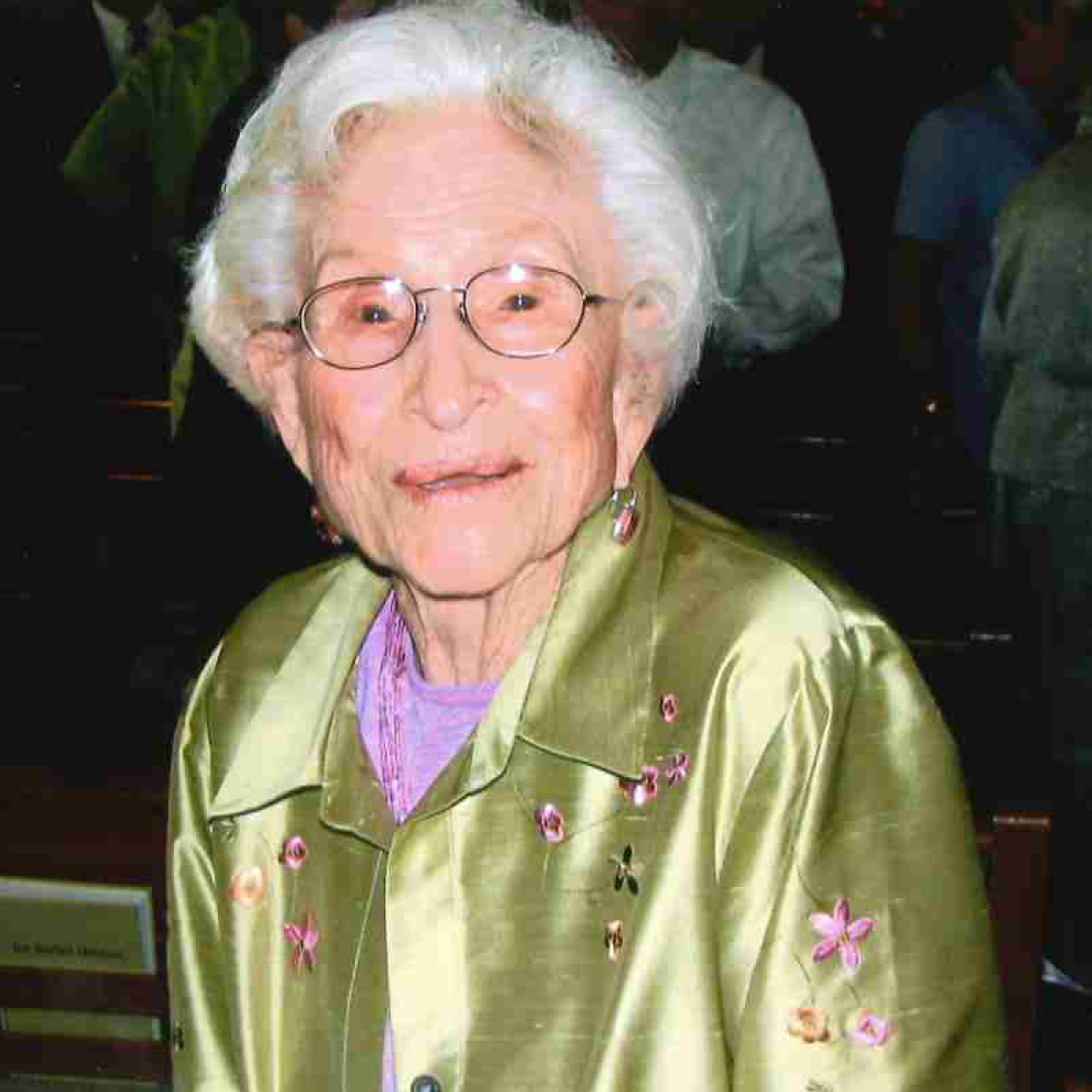 Fannie Hinds