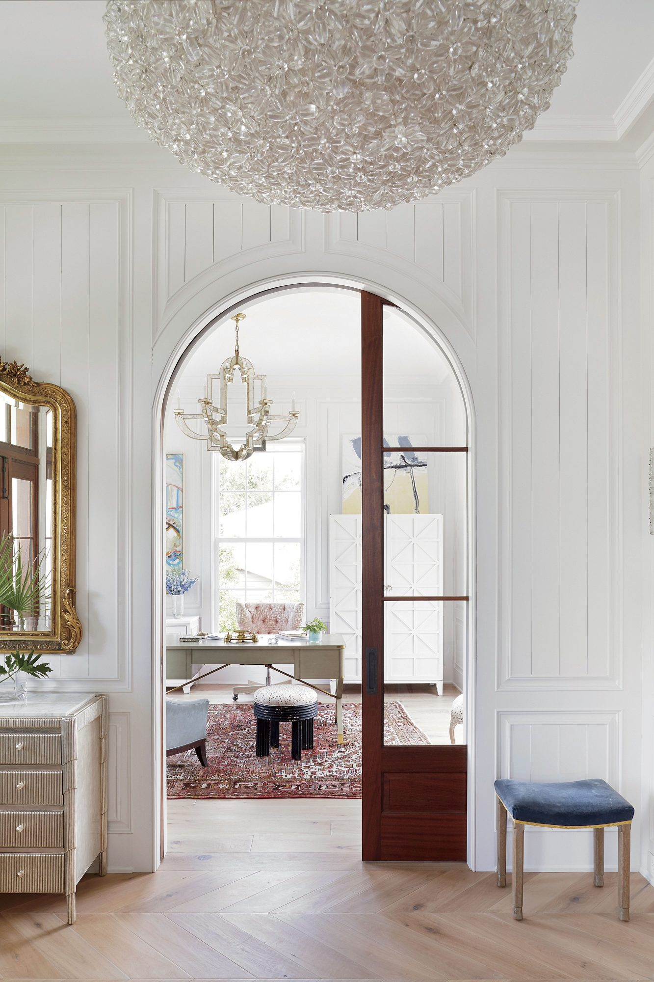 Jenny Keenan Designed Home for Her Parents in Mount Pleasant, SC