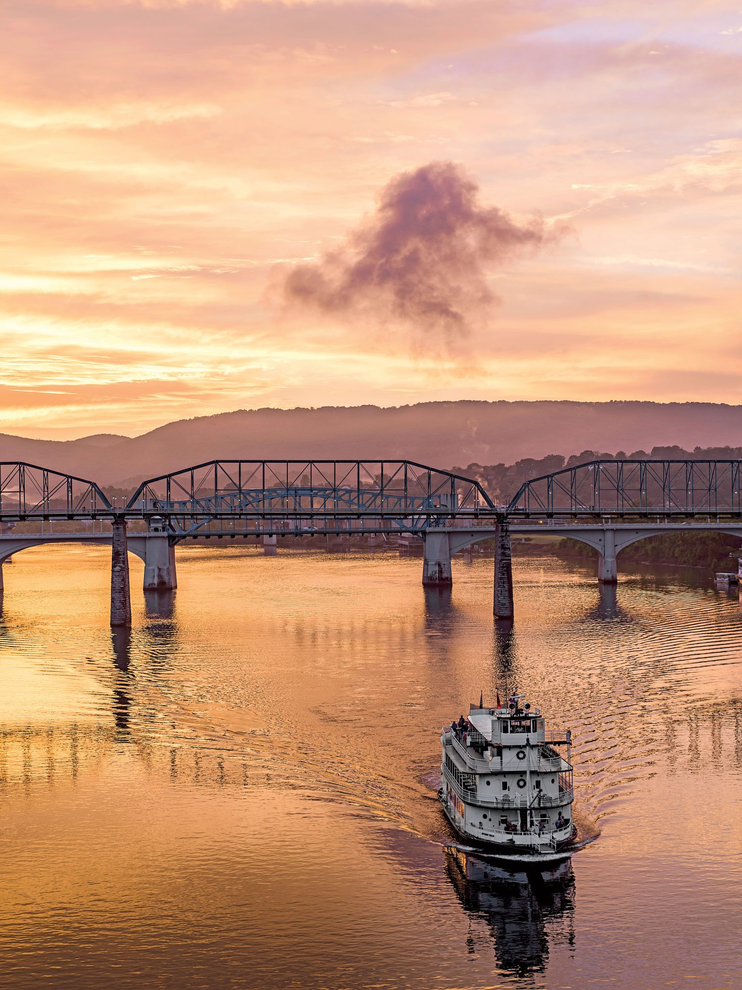 13. Chattanooga, Tennessee