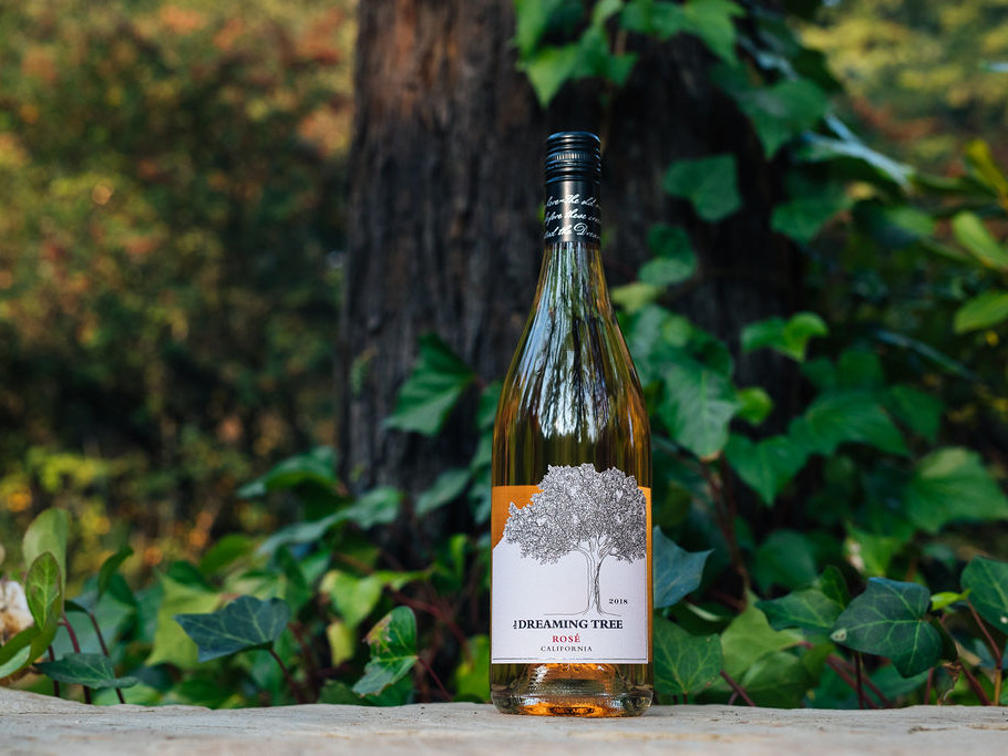 The Dreaming Tree Rosé Wine