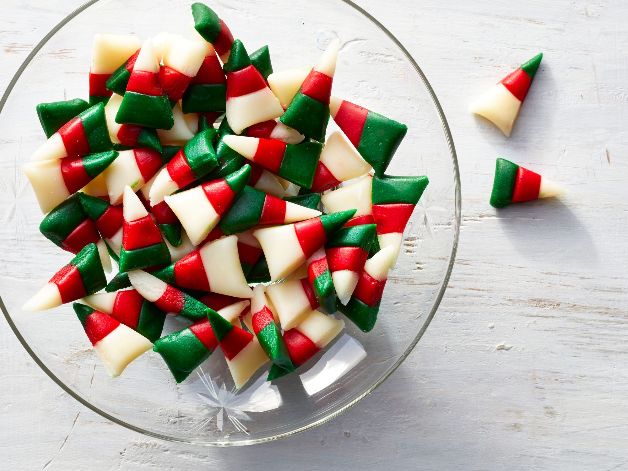 Christmas Candy Corn Southern Living