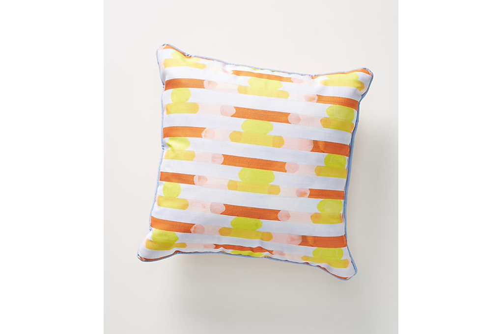 Elspeth Indoor/Outdoor Pillow