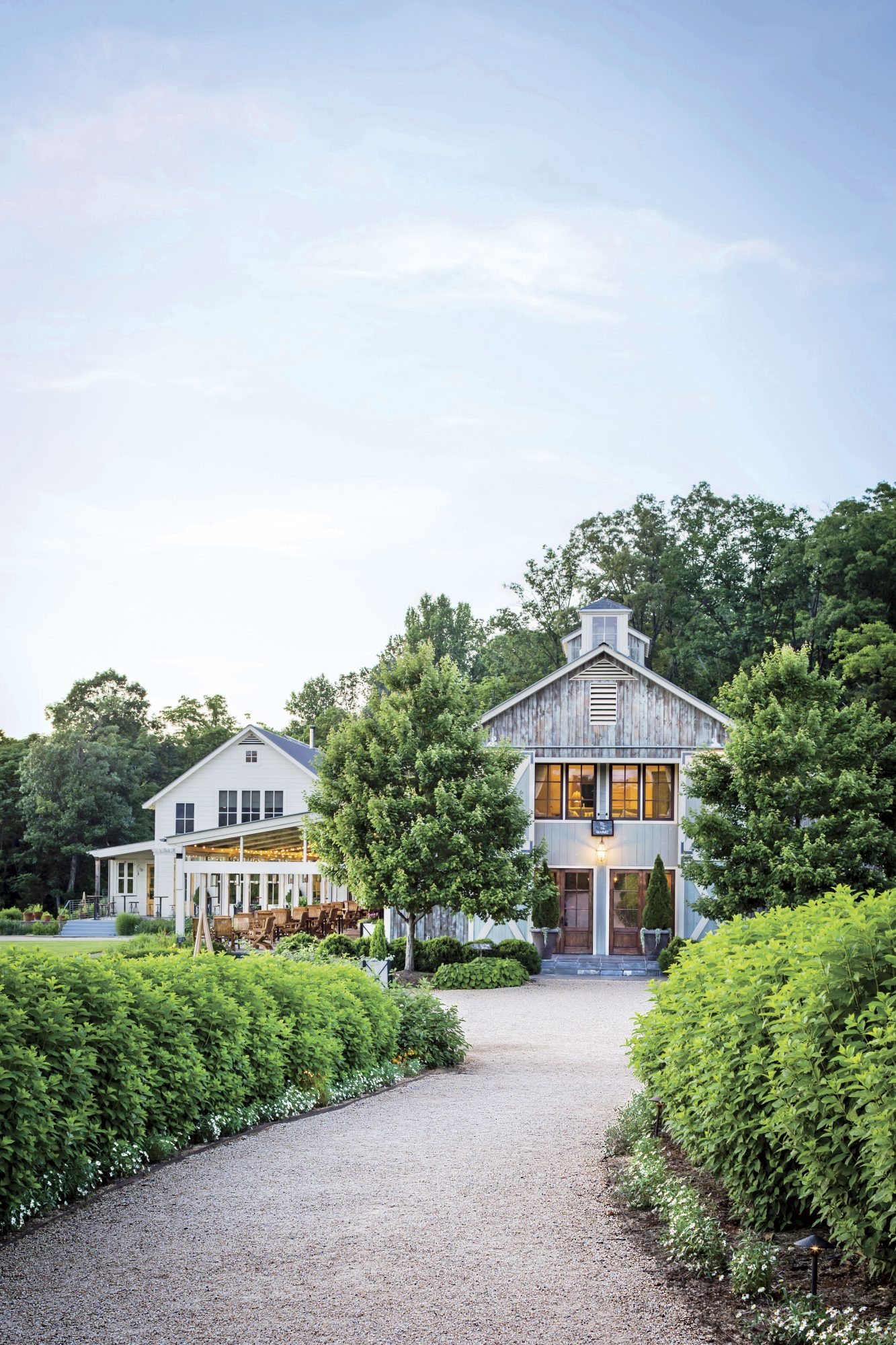 9. Virginia Wine Trails