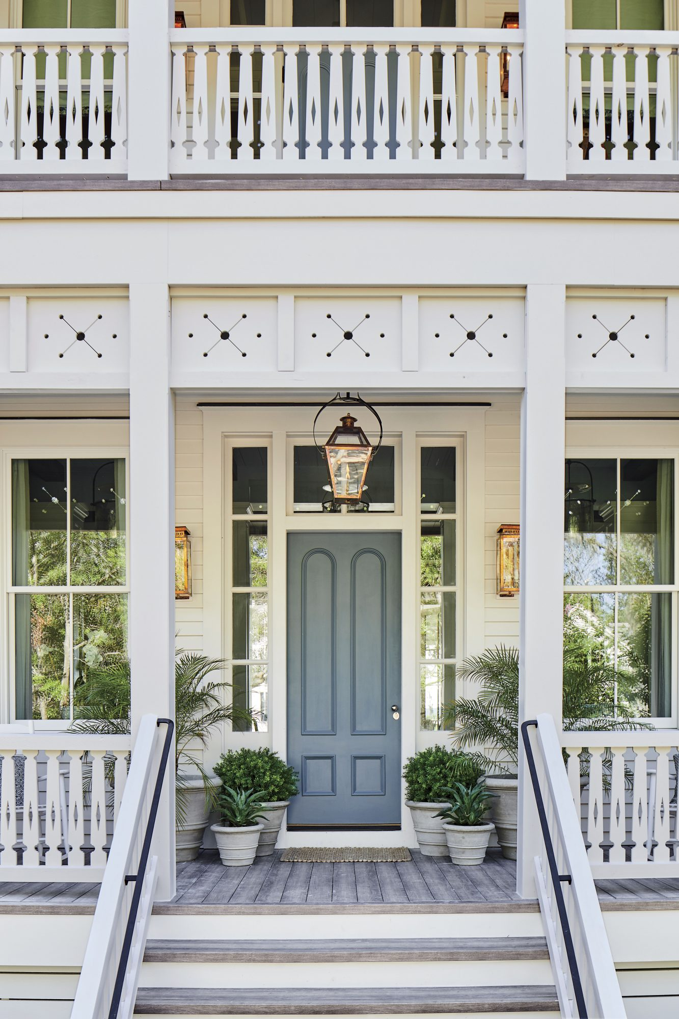 2019 Idea House Resource Guide Front Porch