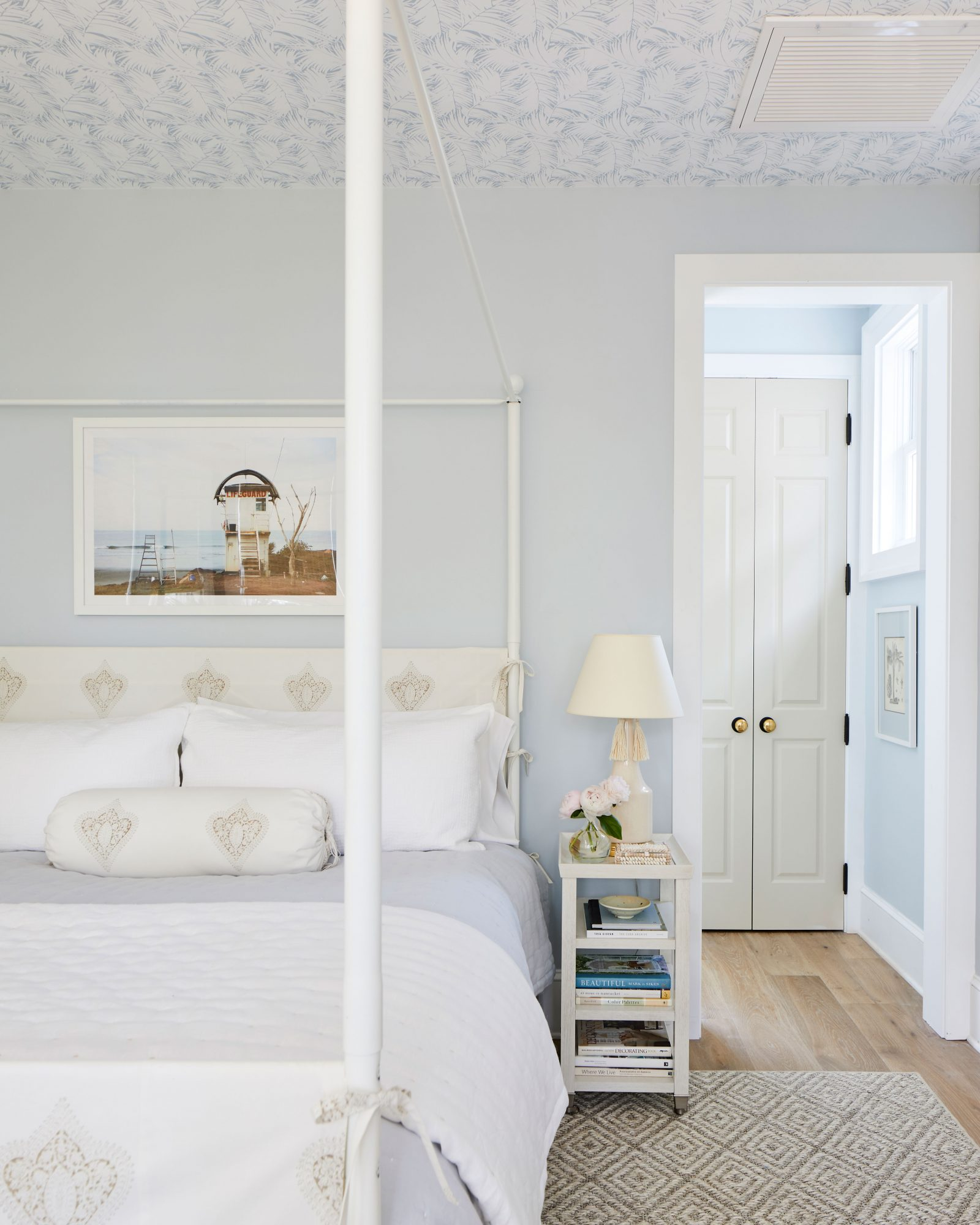 2019 Idea House Mother-in-Law Suite Guest Bedroom