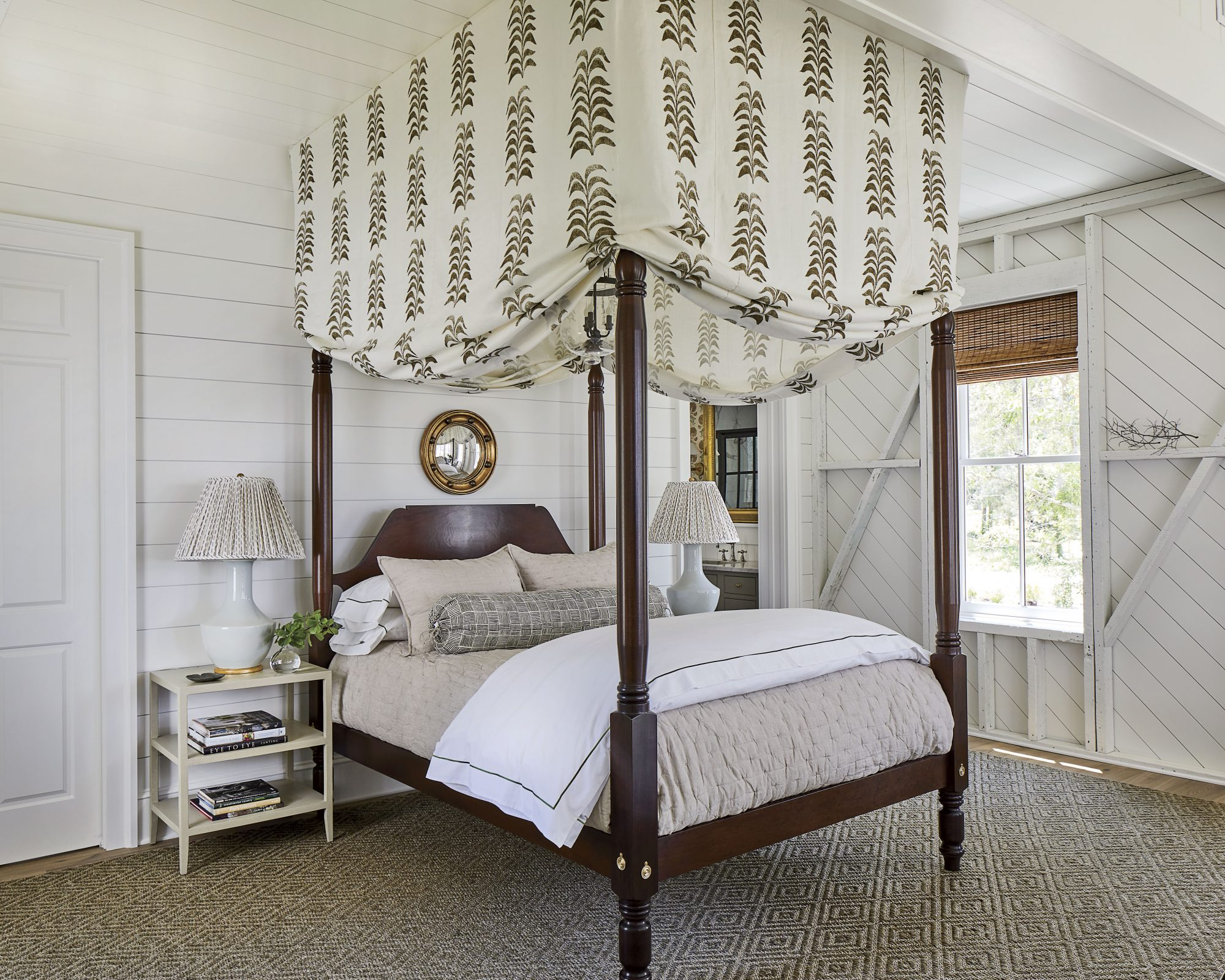 2019 Idea House Resource Guide Master Bedroom