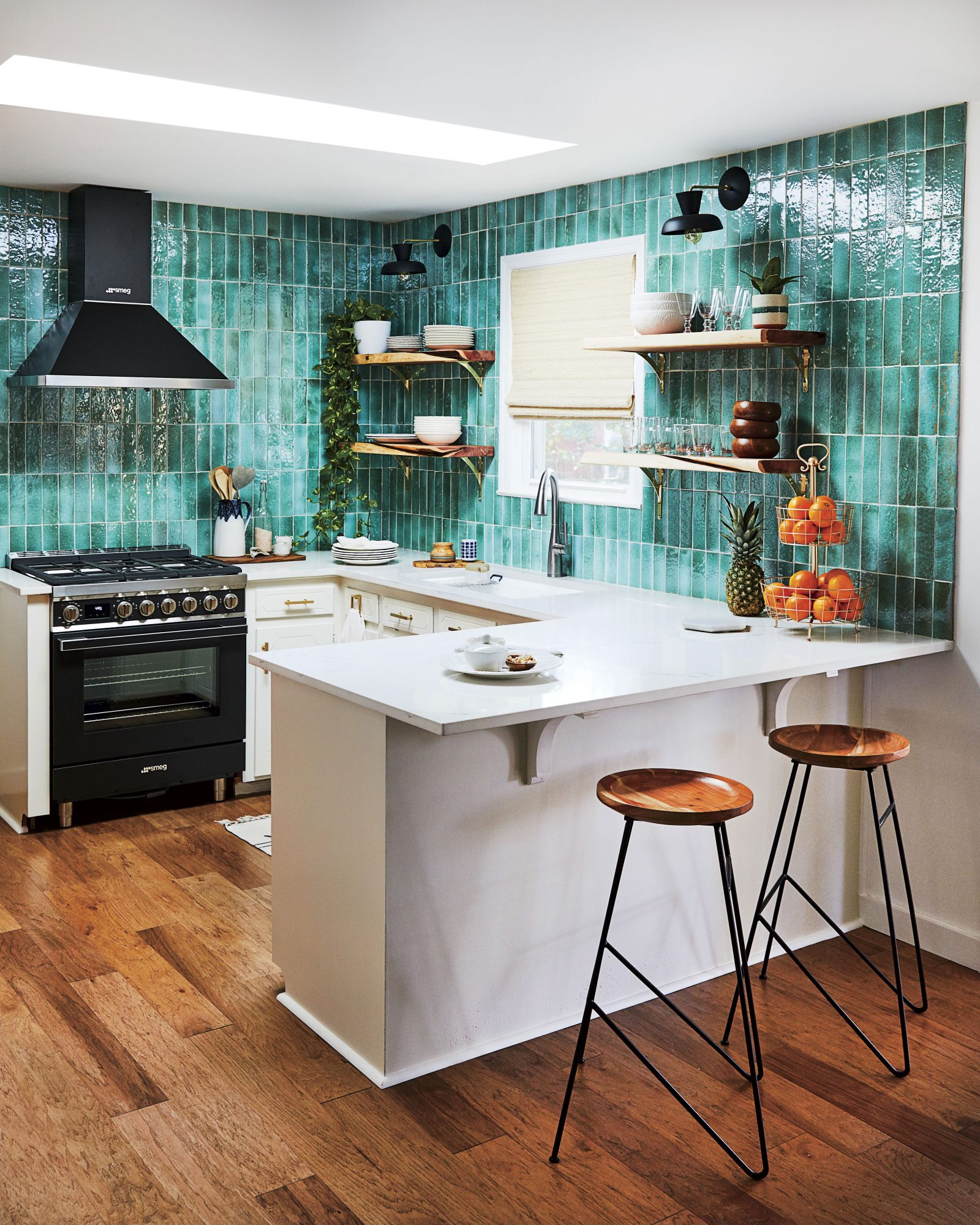 Chelsea Meissner Kitchen
