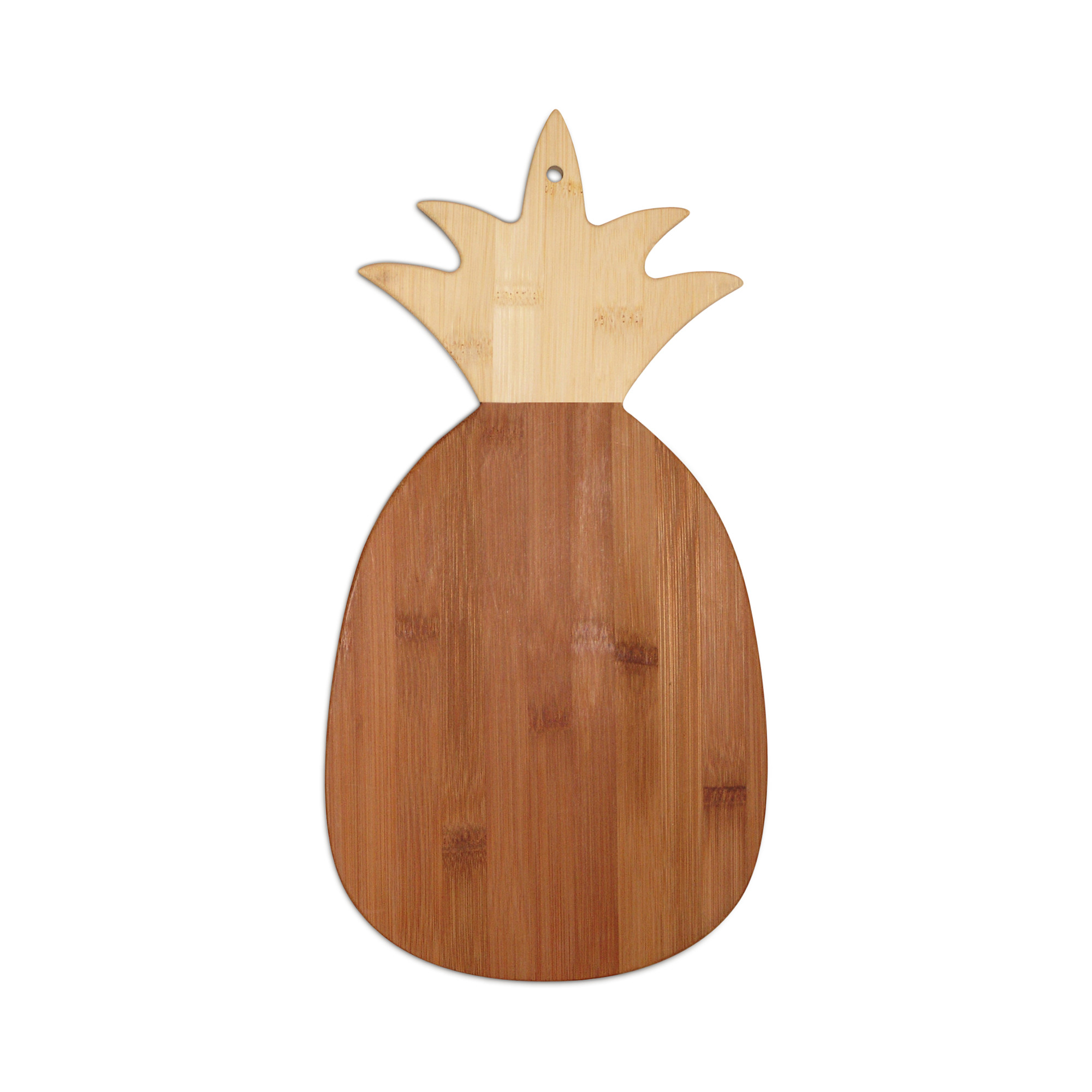 Totally Bamboo Pineapple Cutting Board at Bloomingdale's, $19.99