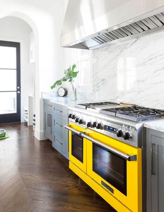 Appliances That Stand Out