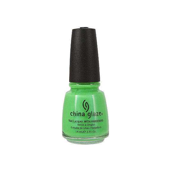 "China Glaze ""In The Limelight"""