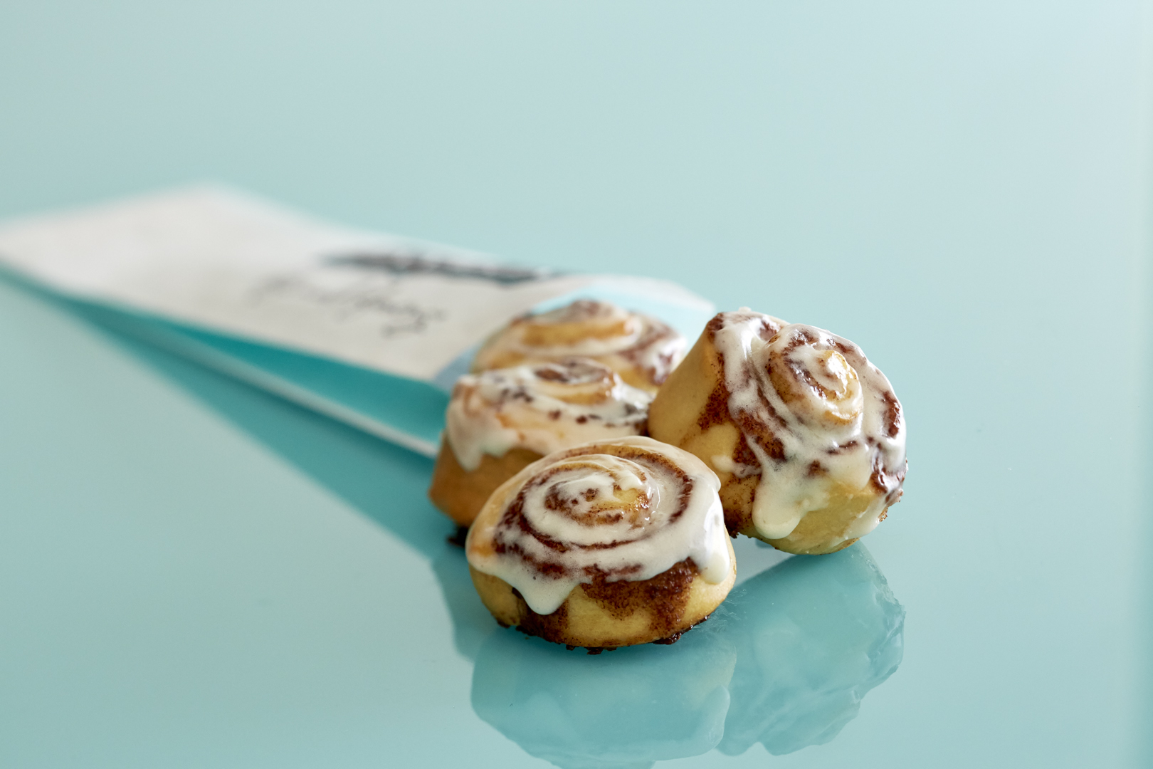 Cinnabon Will Give You Free Cinnamon Rolls This Weekend, No Strings Attached