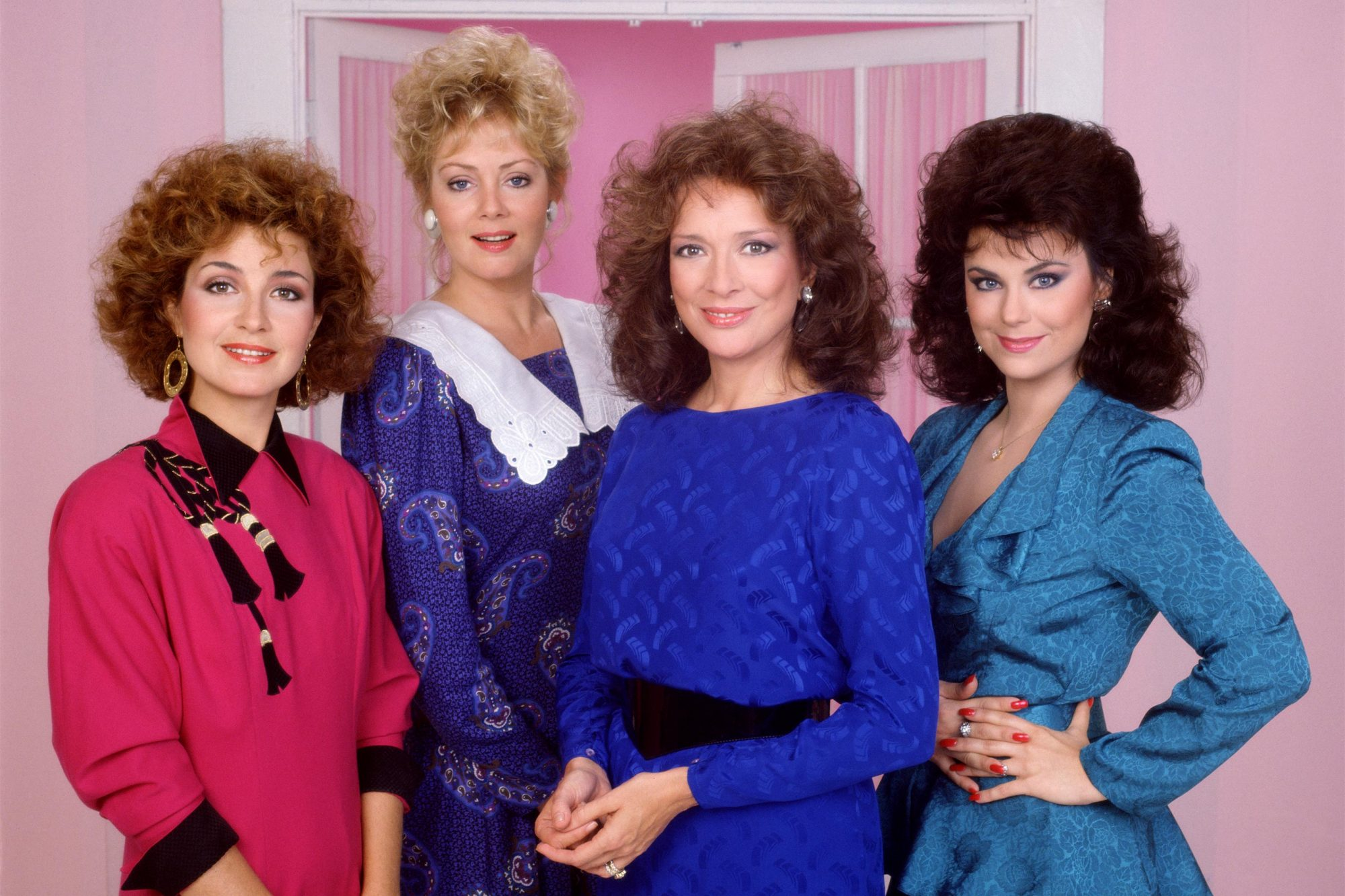 Designing Women CR: Sony Pictures